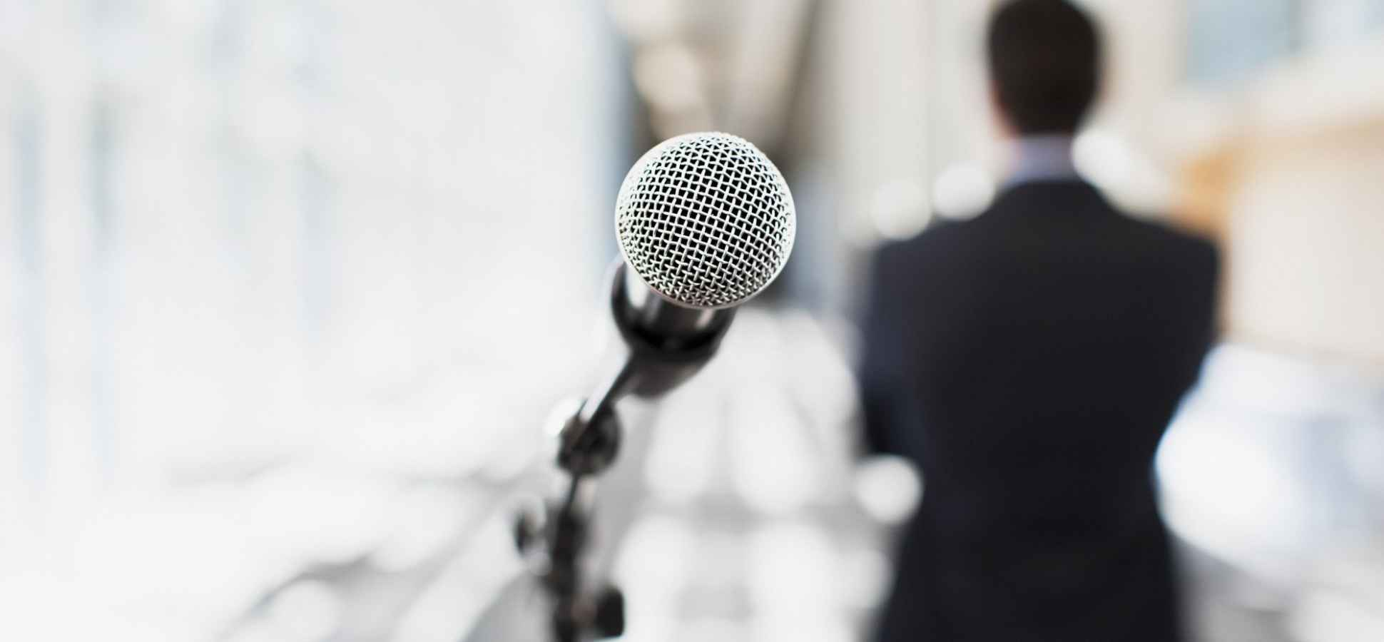 3 Places You Can Become a Better Public Speaker for Free