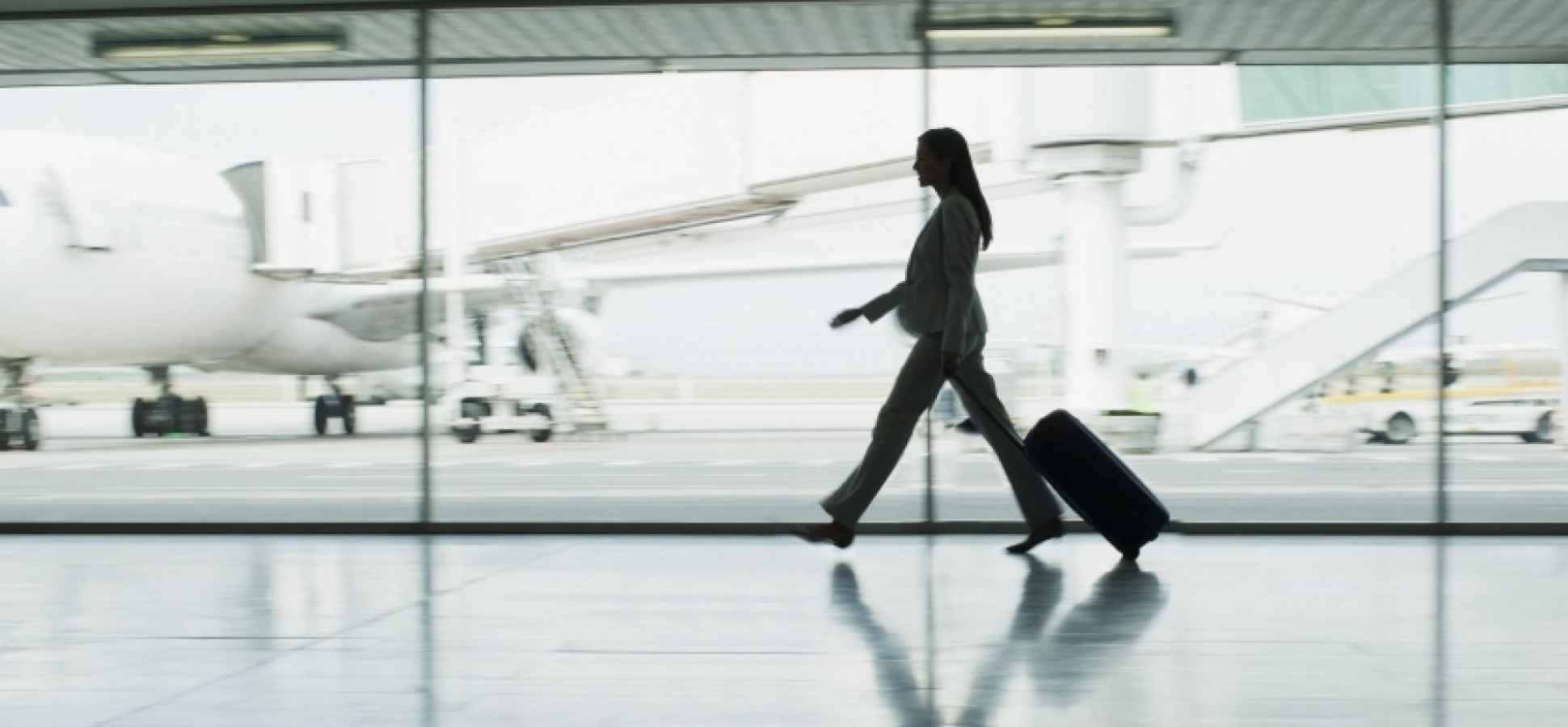 6 Apps You Need Today for Optimizing Business Travel