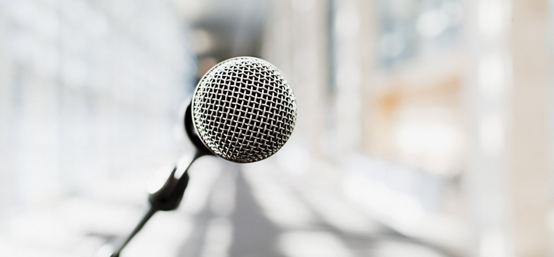 Becoming a Better Public Speaker Means Doing This 1 Little Thing Every Day