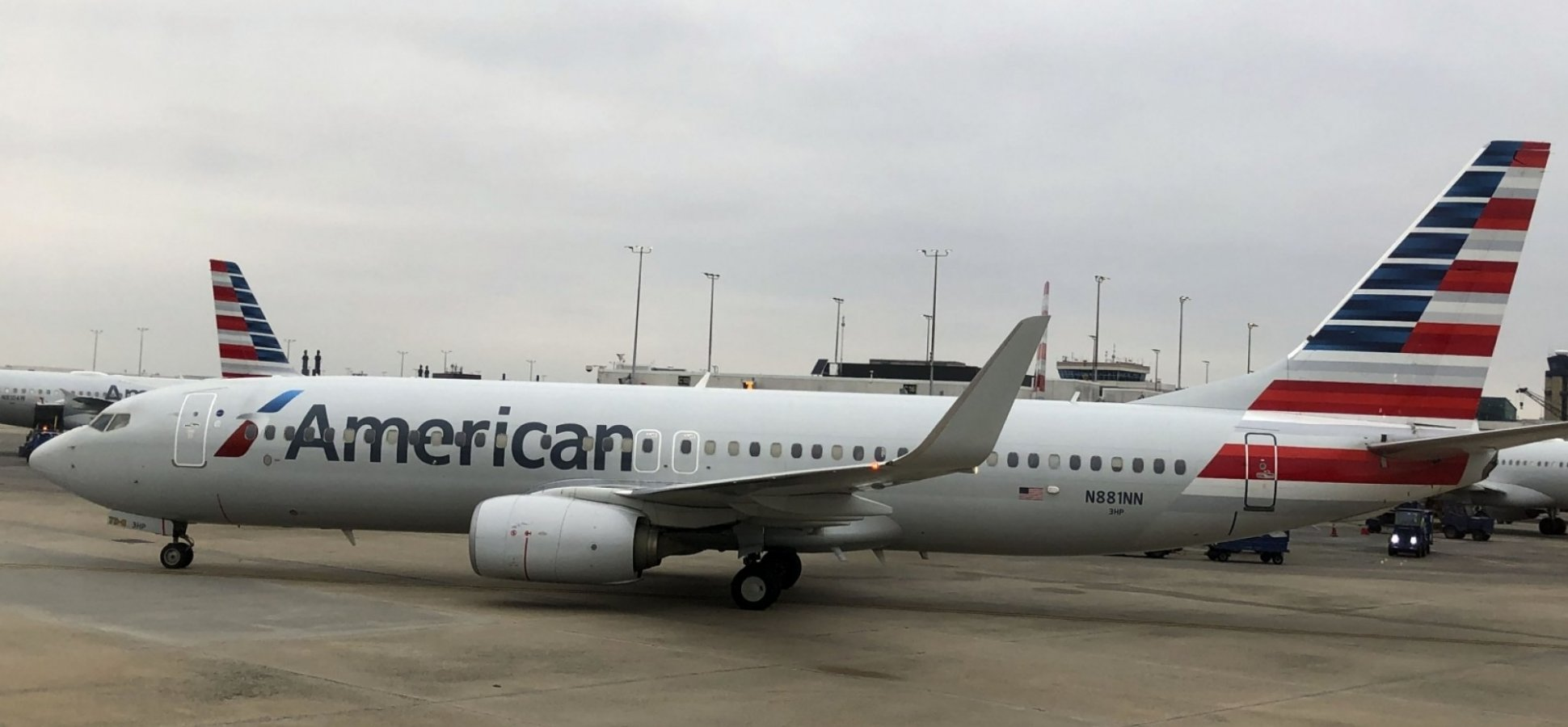 American Airlines Just Made a Shocking Admission That'll Make Passengers Truly Worried (If They Weren't Already)