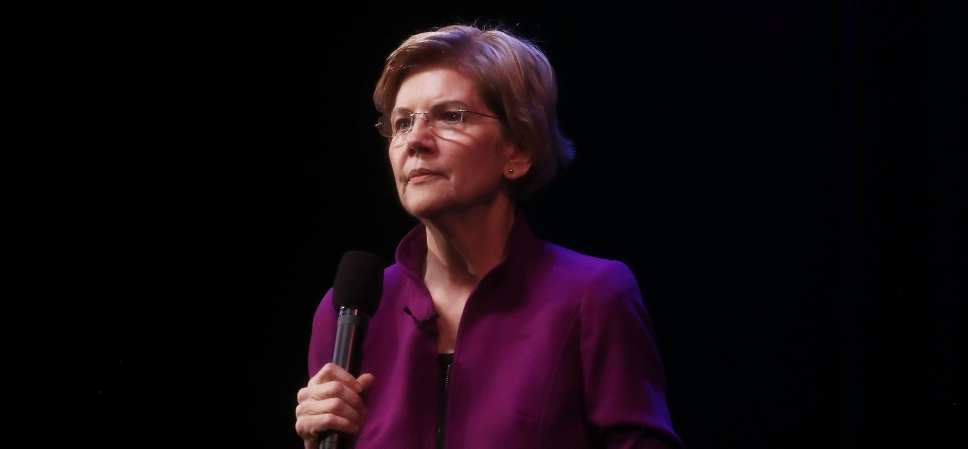 Elizabeth Warren's 'Fake News' Facebook Ad Was Clever, Effective--and a Terrible Idea