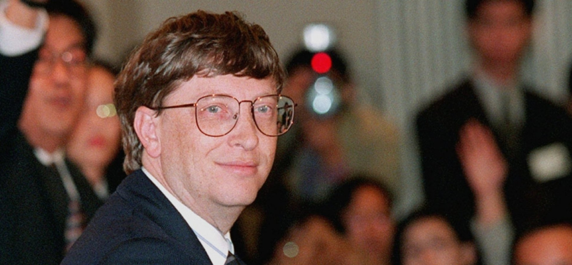 Bill Gates Told Me This 25 Years Ago and It's Still Freakin' Brilliant