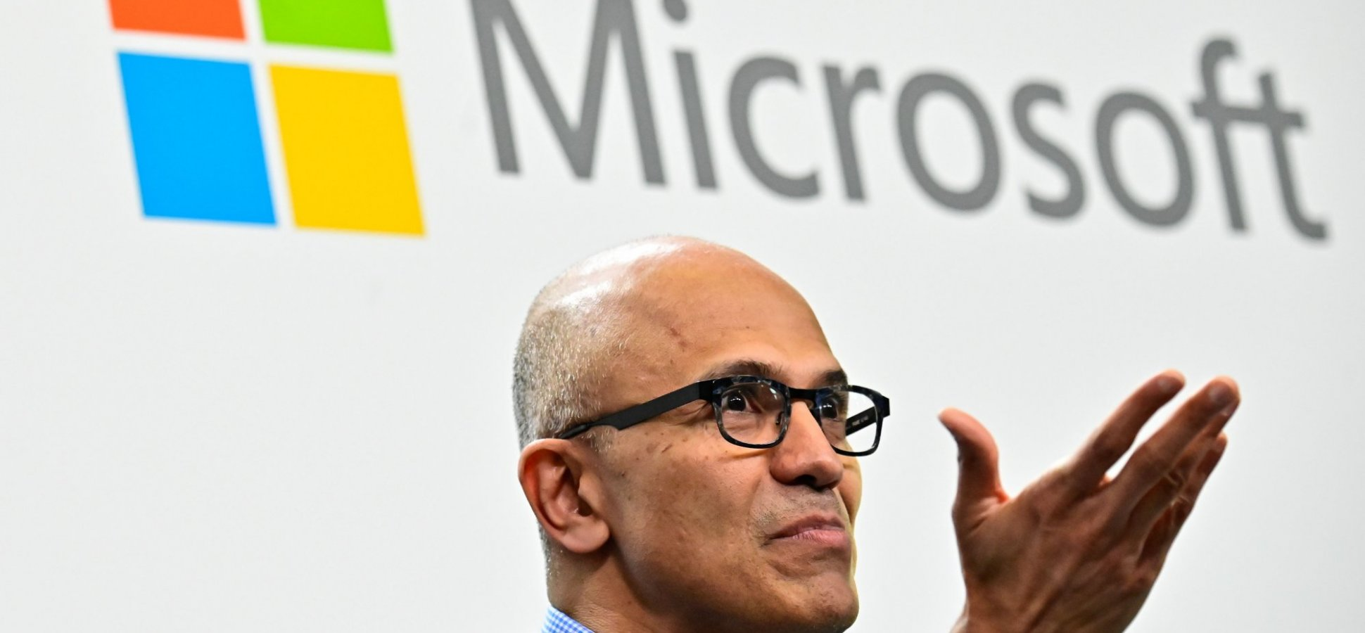 Microsoft Just Announced These Three Cool Things That Will Impact Your Business