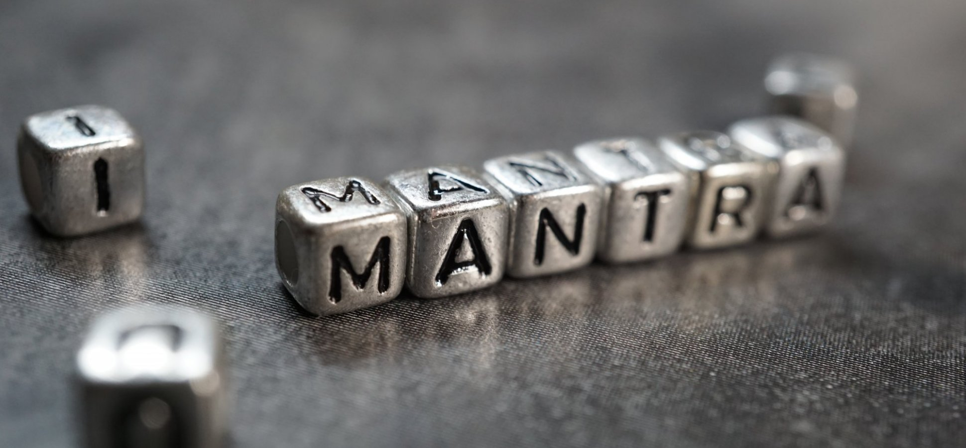 How To Write A Powerful Mantra That Will Change The Way You Think