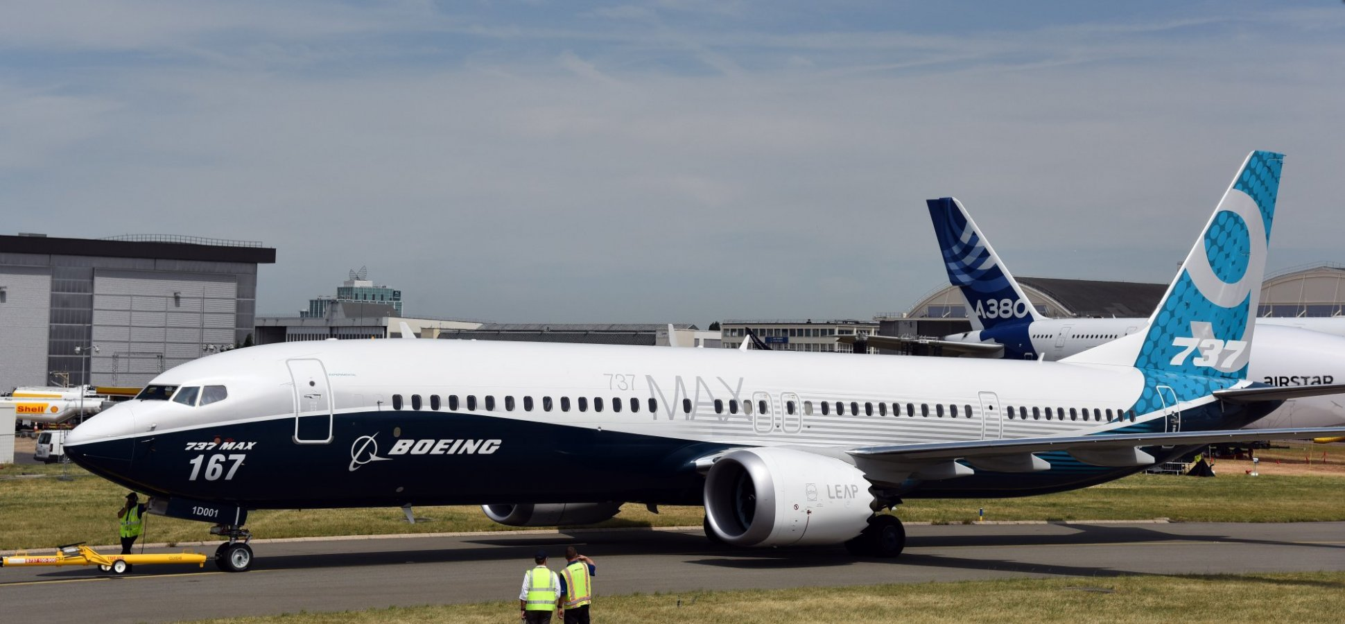 boeing submitted software fix for 737 max weeks before ethiopia crash
