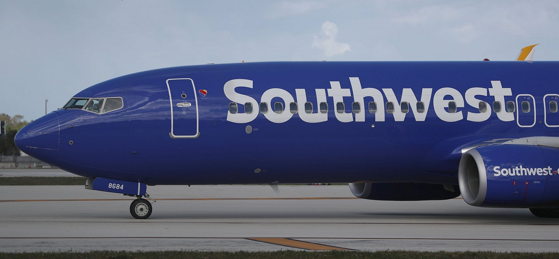 Southwest Promised Customers That Its Employees Were Truly Happy. Oh, No They're Not