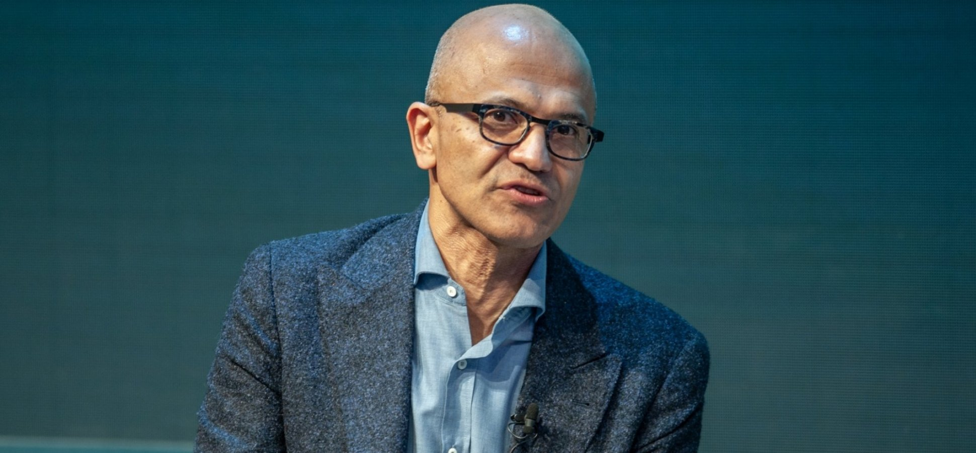 In 1 Stunning Sentence, Microsoft CEO Satya Nadella Gave a Brilliant Lesson In Truly Modern Leadership (Without Even Knowing It)