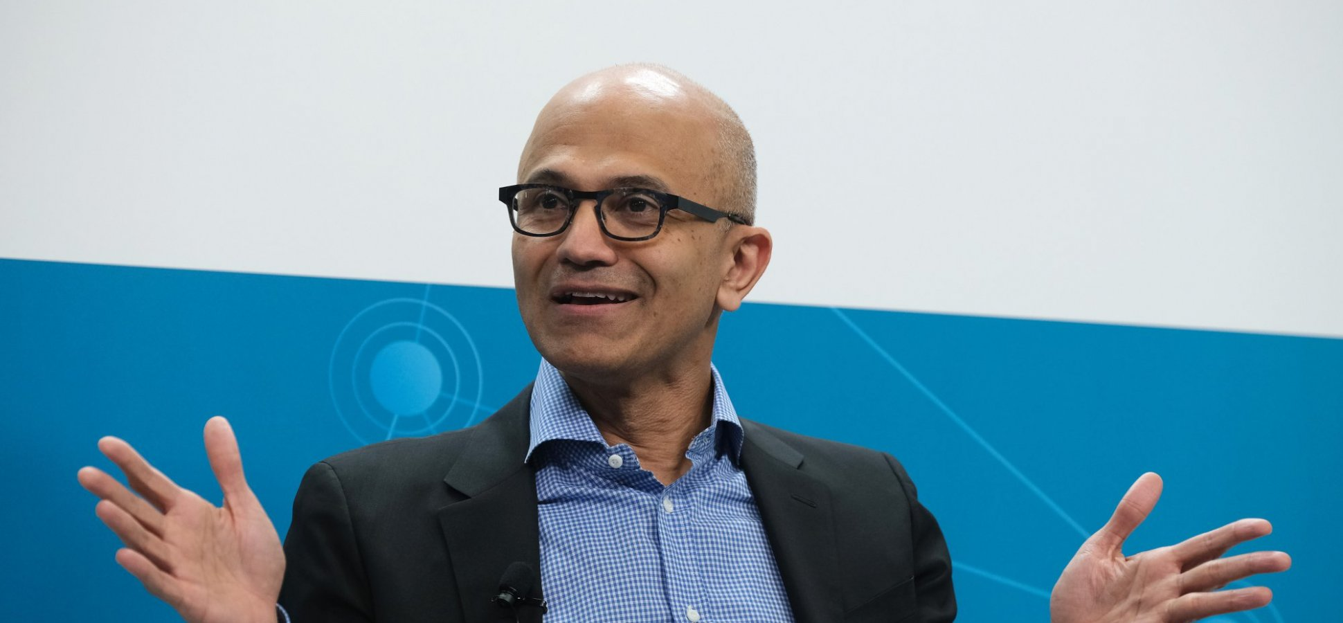 Amazon Is Challenging Microsoft's $10 Billion Pentagon Contract, but a Much Bigger Battle Between The Tech Giants Is Just Getting Started