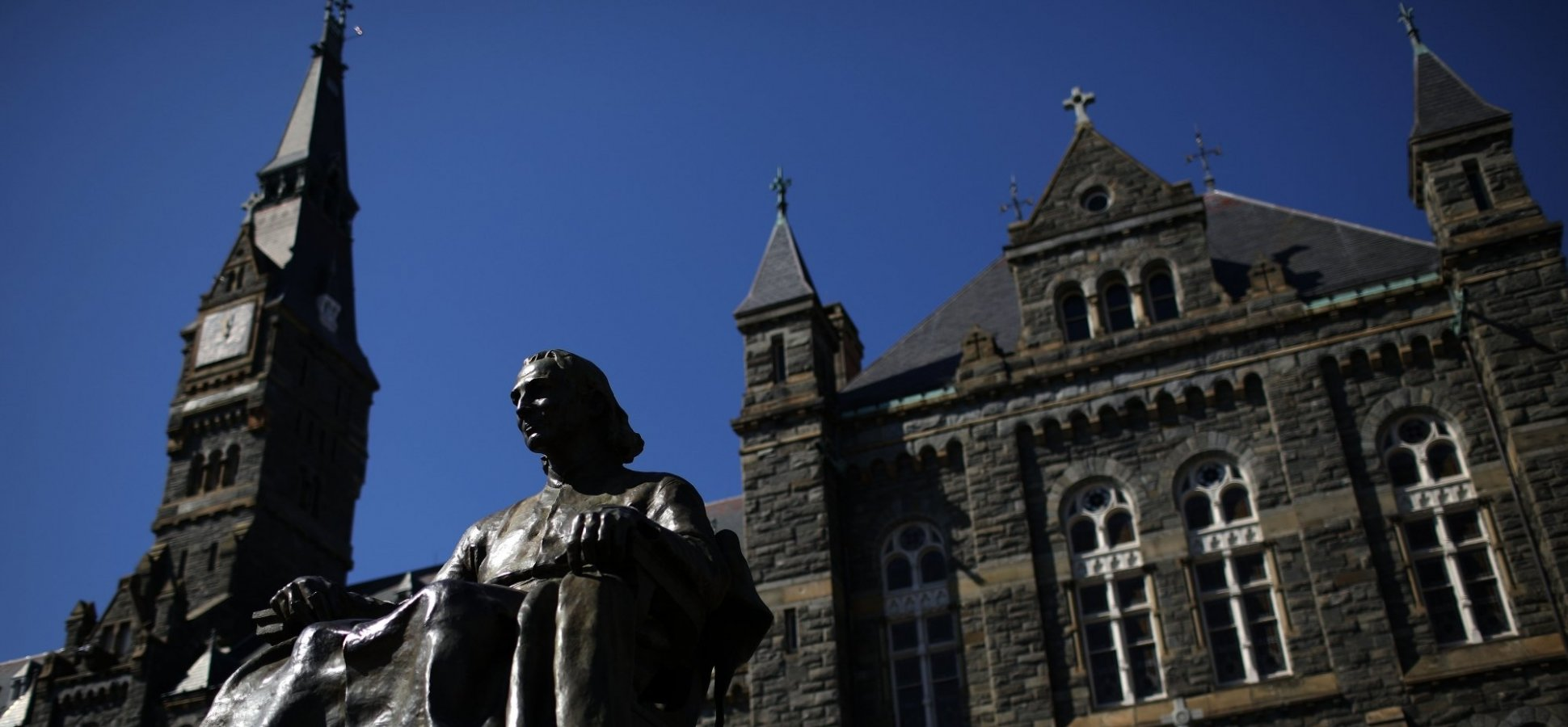 Georgetown University Career Experts Say to Get Your Next Job, Your Resume Should Have These 7 Things