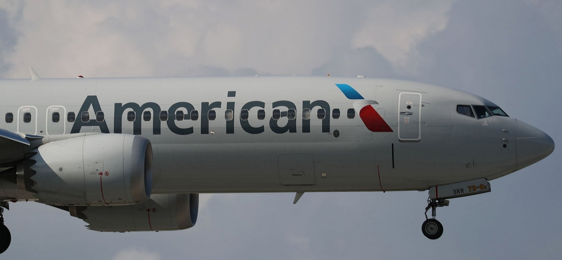American Airlines Quietly Launched a Brand New Plane Last Week. It's Just As Bad As the 737 MAX