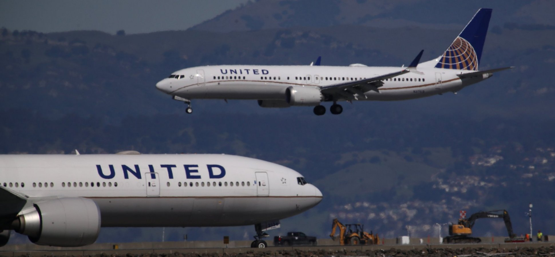 With Just 22 Words, This United Airlines Flight Attendant Brilliantly Explained What's at Stake With the Boeing 737 MAX