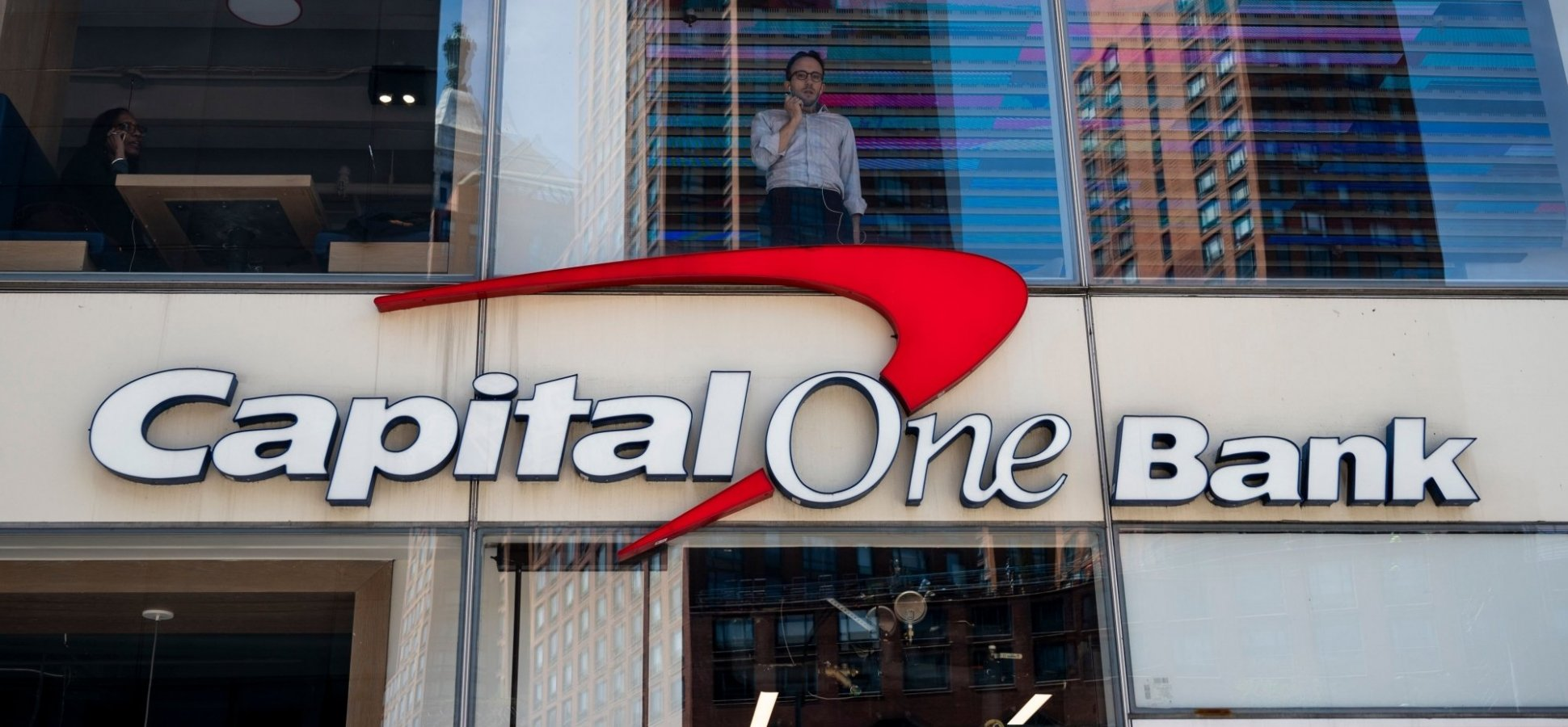 Former Amazon Engineer Arrested for Stealing Capital One Data on 106 Million Customers
