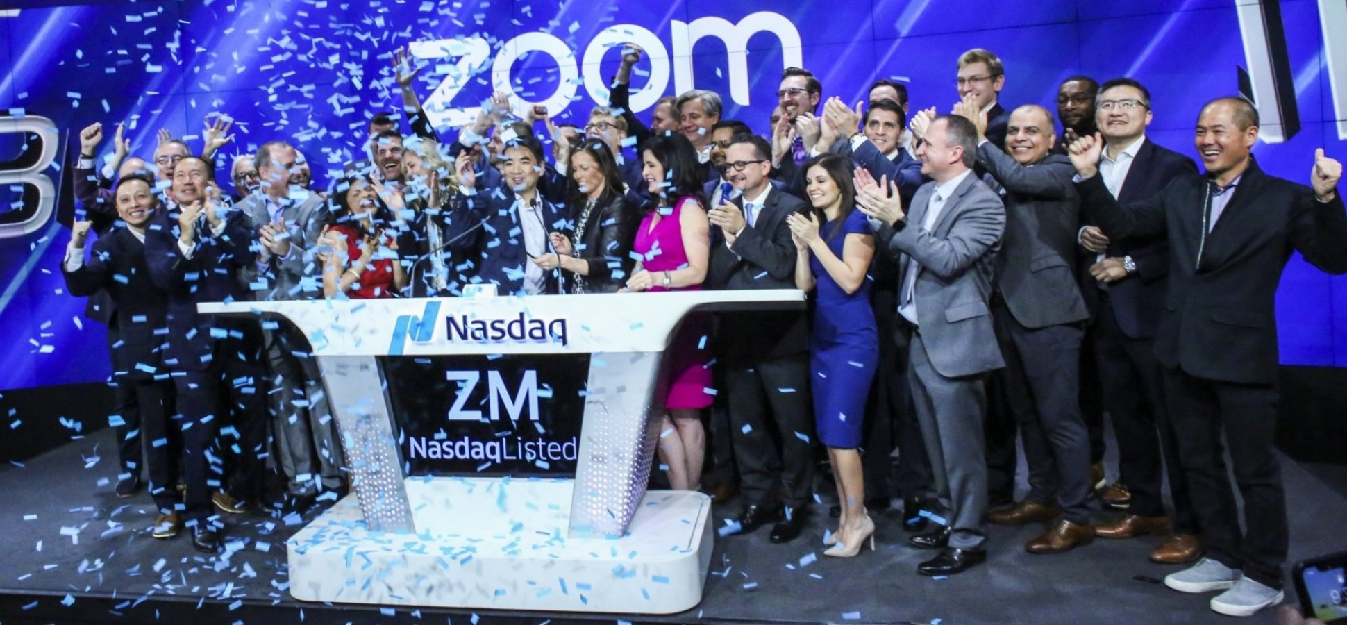 ZOOM or ZM? Thousands Try to Invest in Zoom IPO, Buy Penny Stock by Mistake