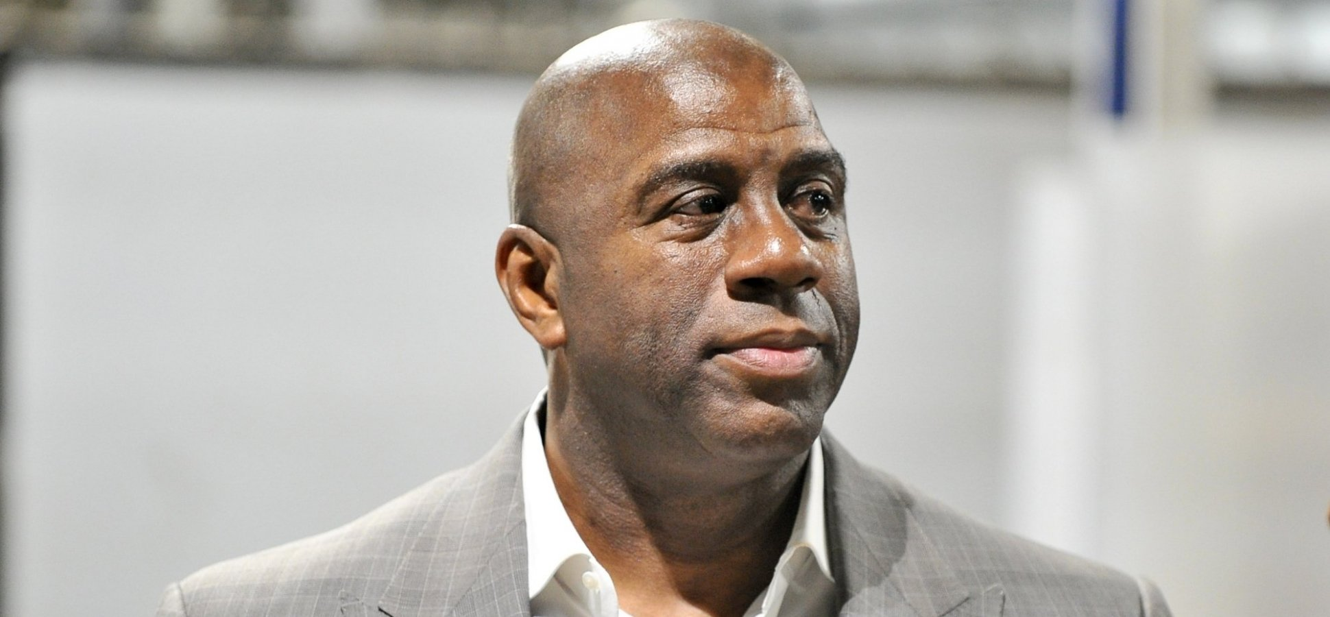 The Rumored Reason Magic Johnson Abruptly Quit Just Surfaced. It's a Prime Example of a Toxic Culture