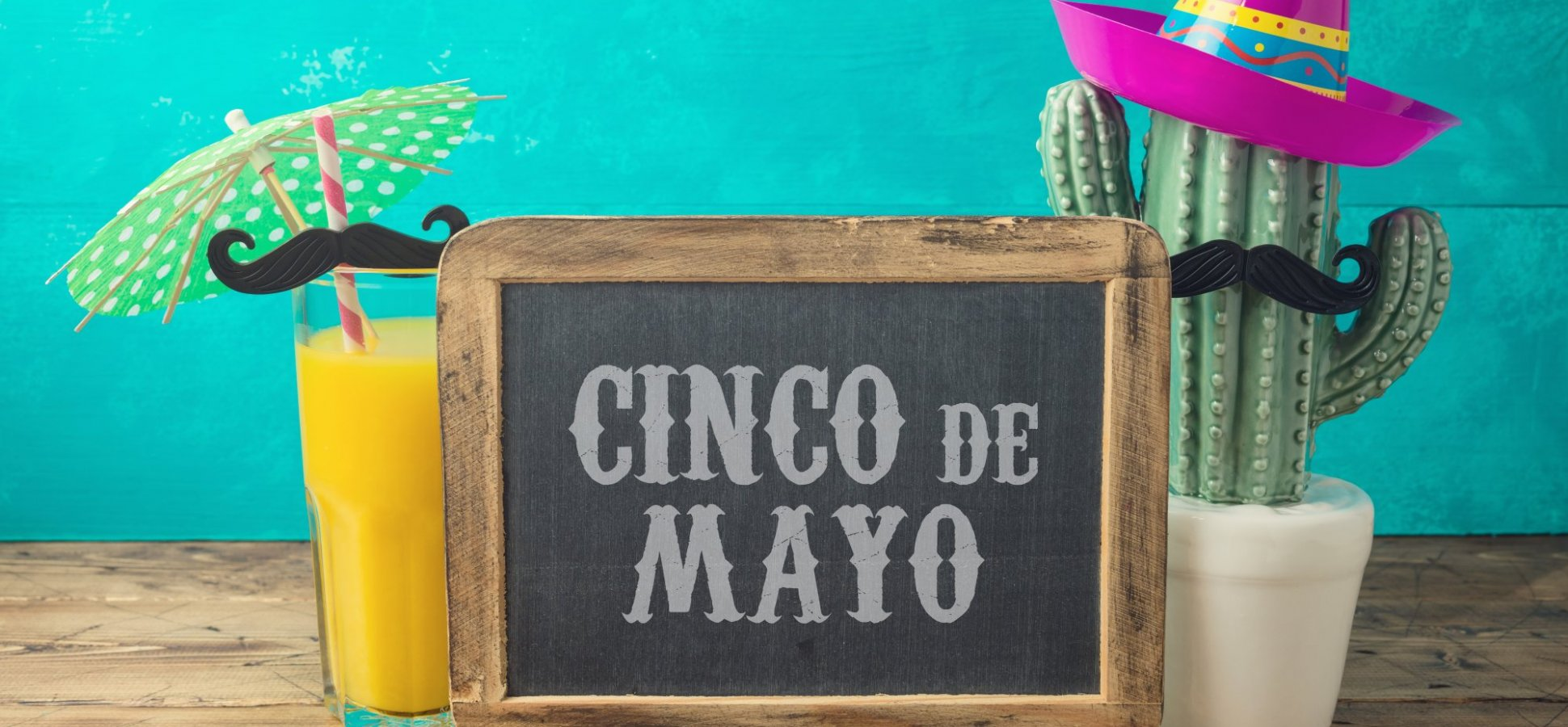 Smart Marketing: These Bars Are Giving Their Cinco de Mayo Celebrations Some Personality