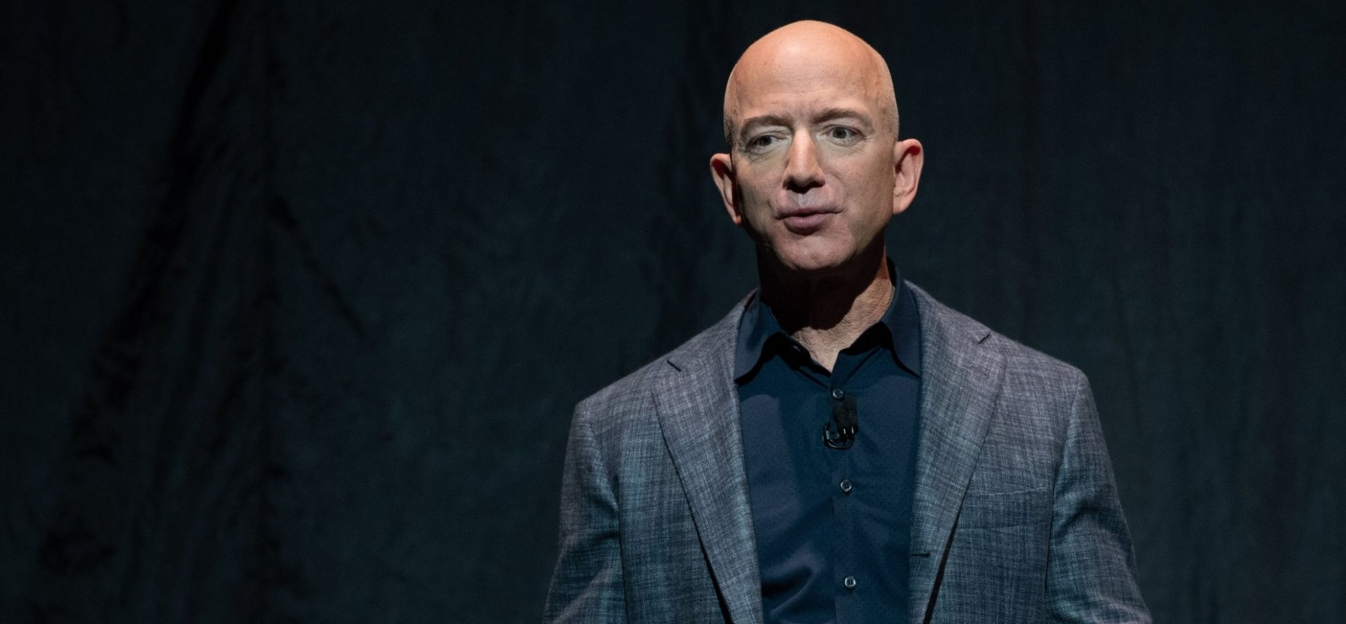 Jeff Bezos Requires Amazon's Leaders to Perform This Powerful Ritual Before Launching Anything