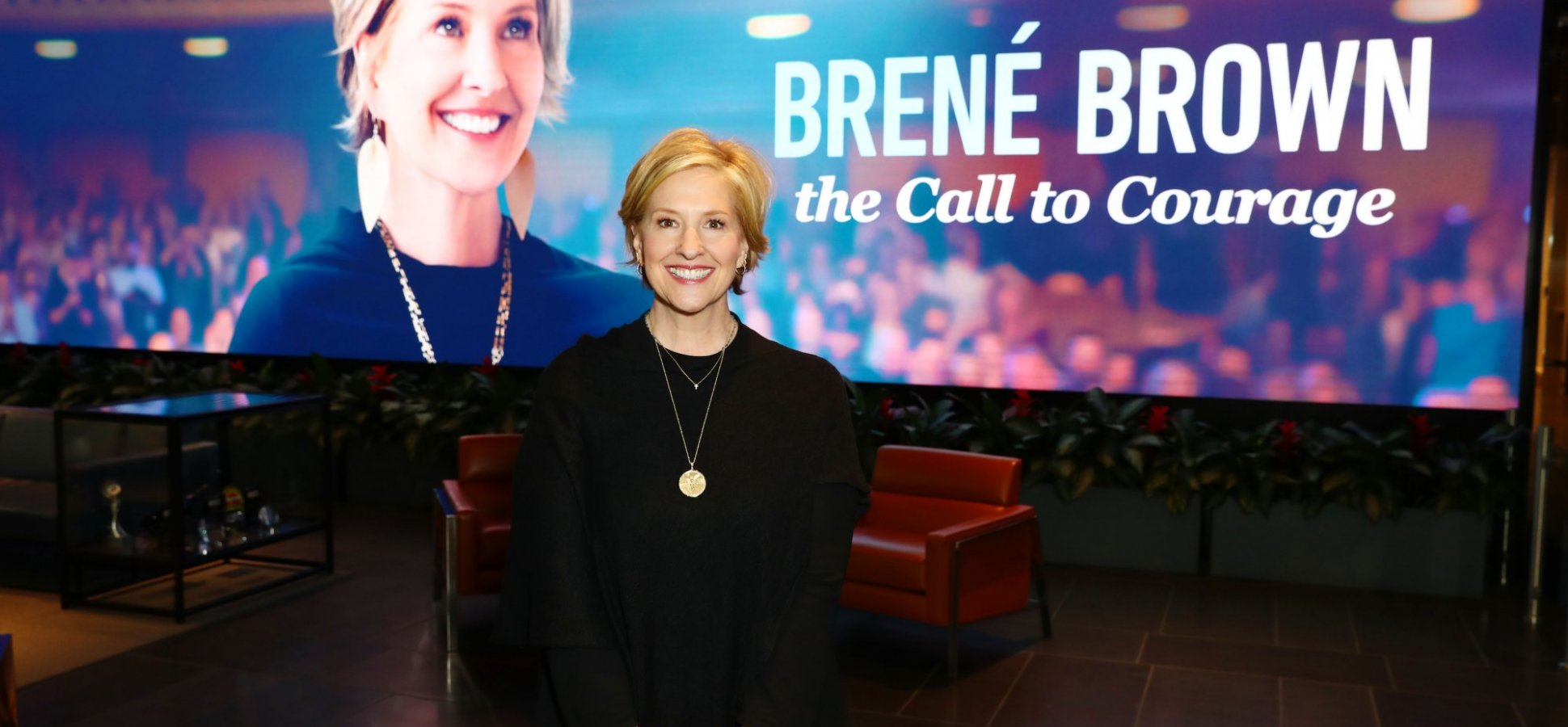Brené Brown on the 1 Life Lesson You Need to Learn to Be Happier at Work and in Life