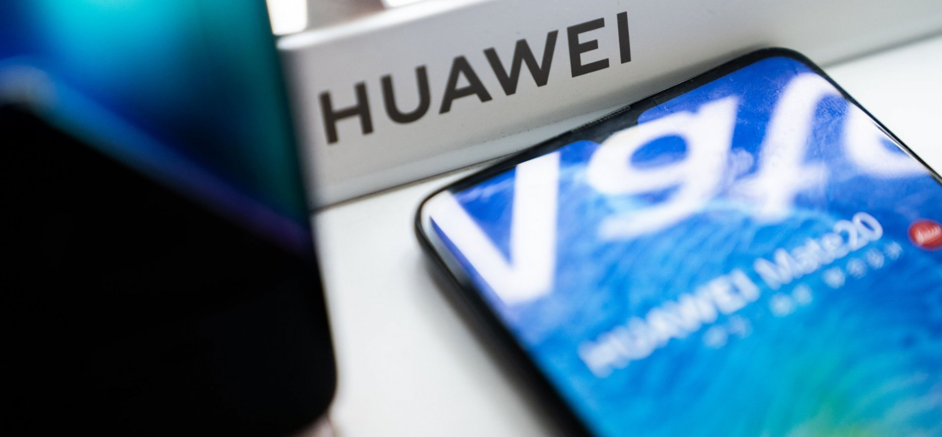 Google Severs Business Ties With Huawei Following an Executive Order From President Trump