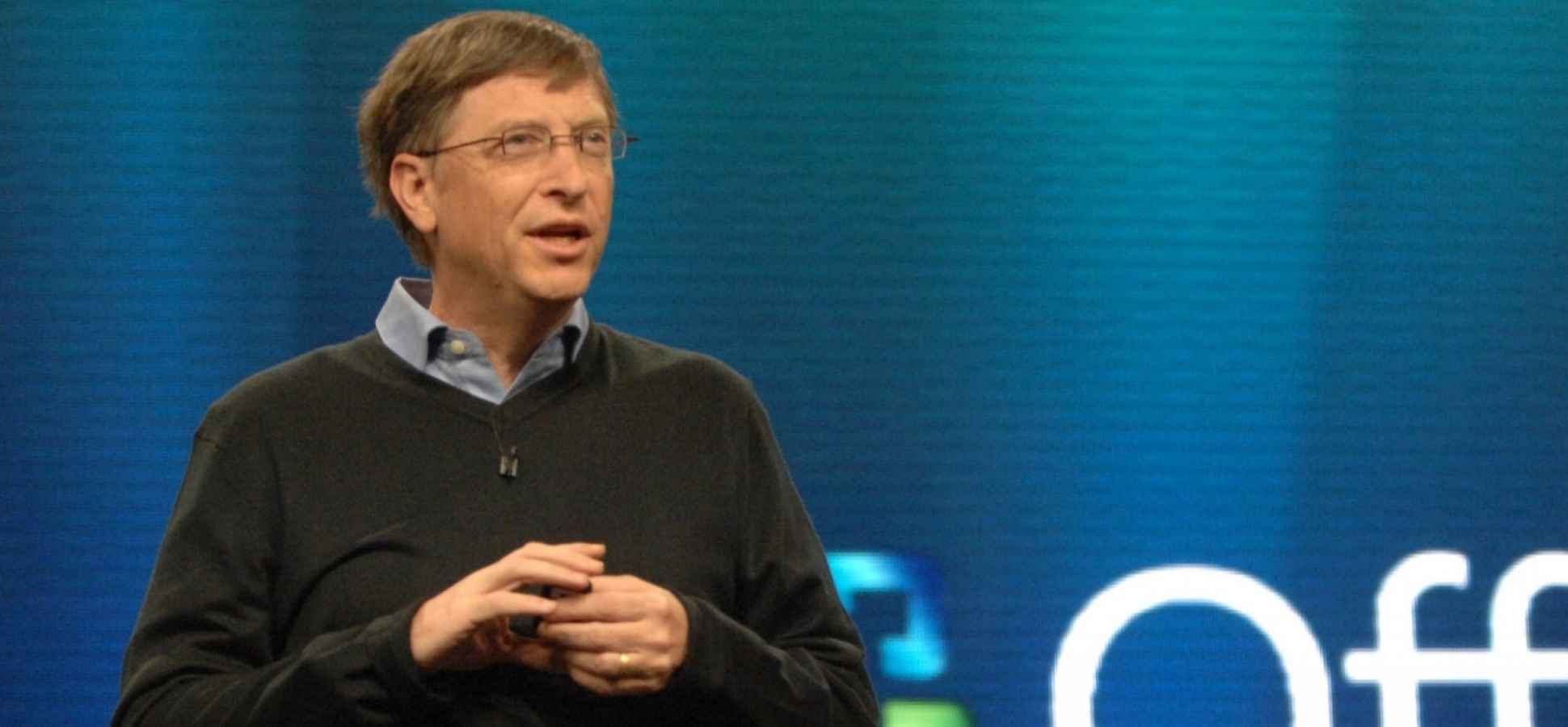 8 Highly Effective Habits That Helped Make Bill Gates the Richest Man on Earth