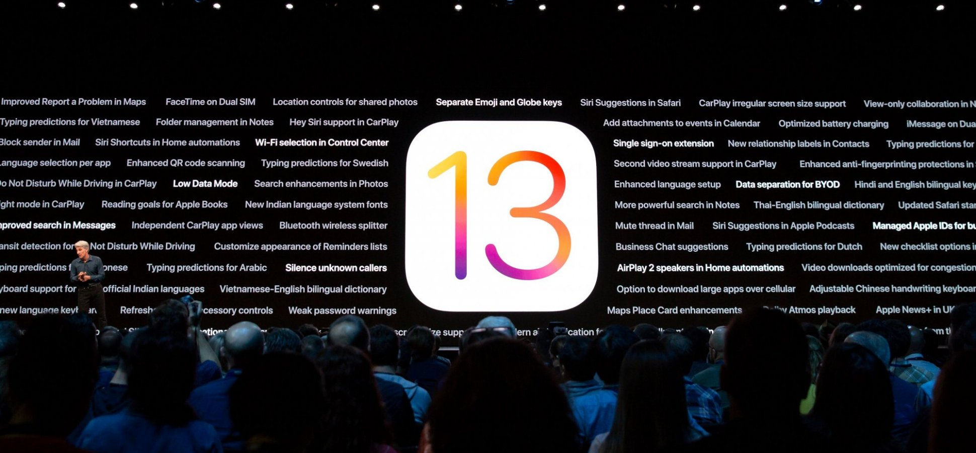 This 1 Feature of iOS 13 Tells You Everything You Need to Know About Why Apple is Different Than Google or Facebook