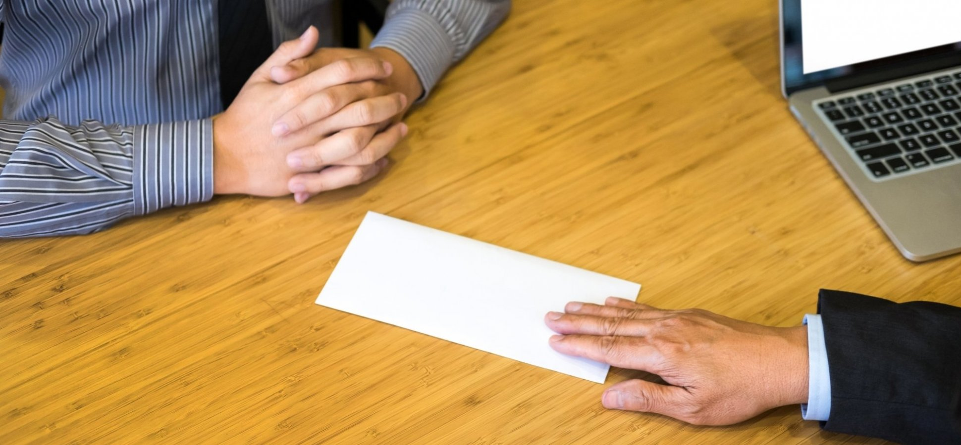How to Write a Resignation Letter, According to an HR Expert (Hint: Here's the Best Example He Saw in His 20 Years of Experience)