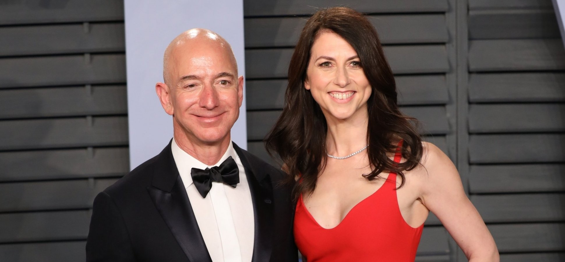 MacKenzie Bezos Wrote an Amazing Letter Promising to Give Away Half Her Fortune