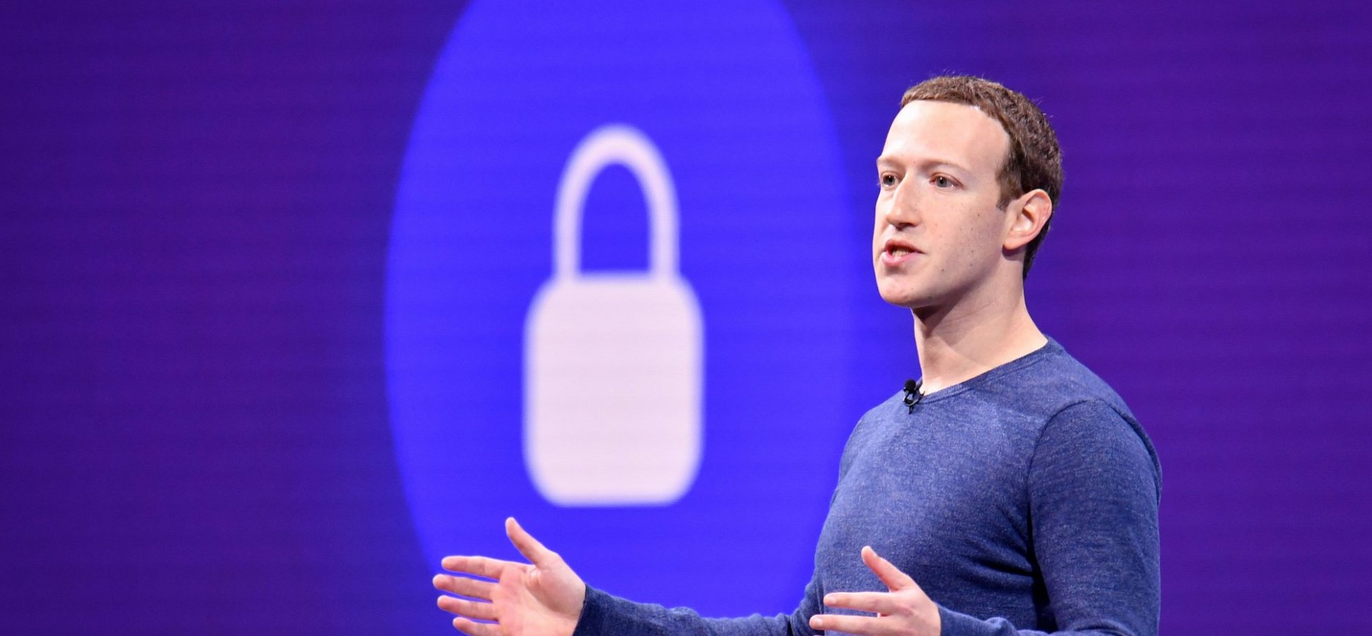 10 Crazy Truths About Facebook's Big New Announcement