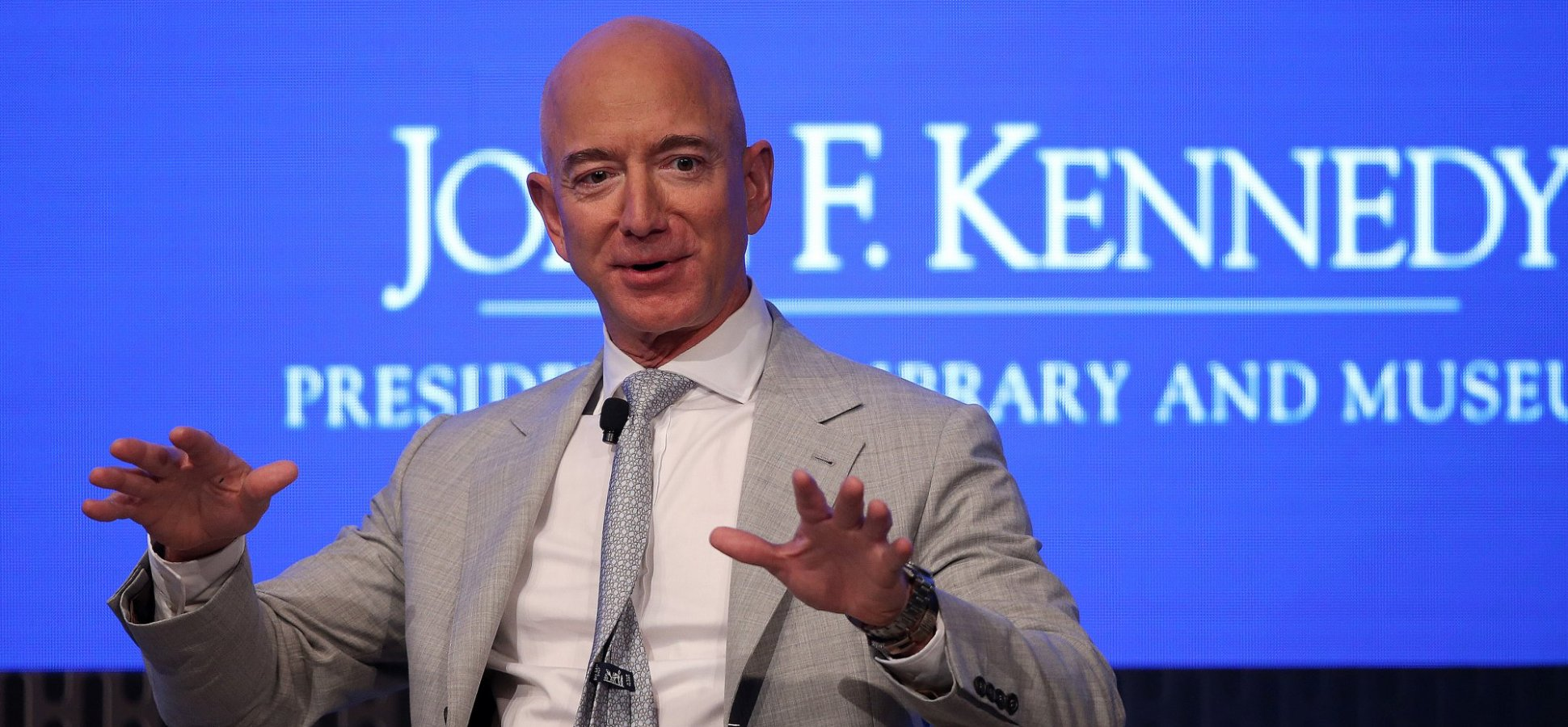 Jeff Bezos Recognized the Value of this 1 'Essential' Job Skill Even Before He Had a Name for His Company. Here's How to Master It