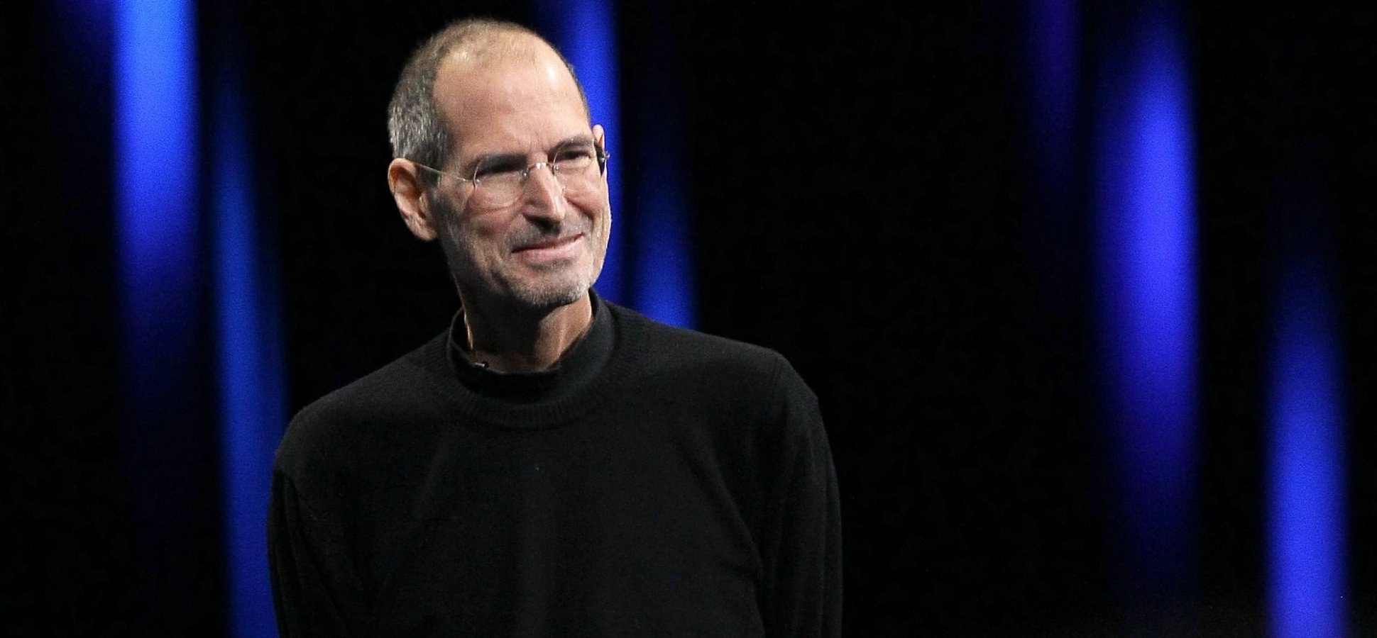 This 1 Detail Explains Why Steve Jobs Was the Best at Public Presentations (and You Can Totally Use It Too)