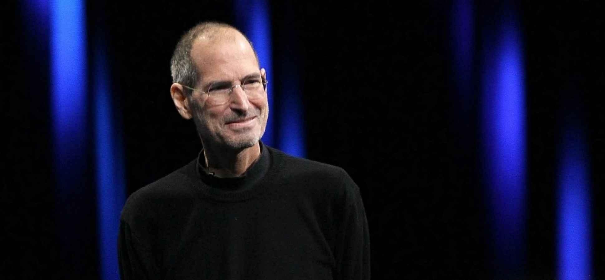 a2ffb2dc555 43 Surprising Facts About Steve Jobs | Inc.com