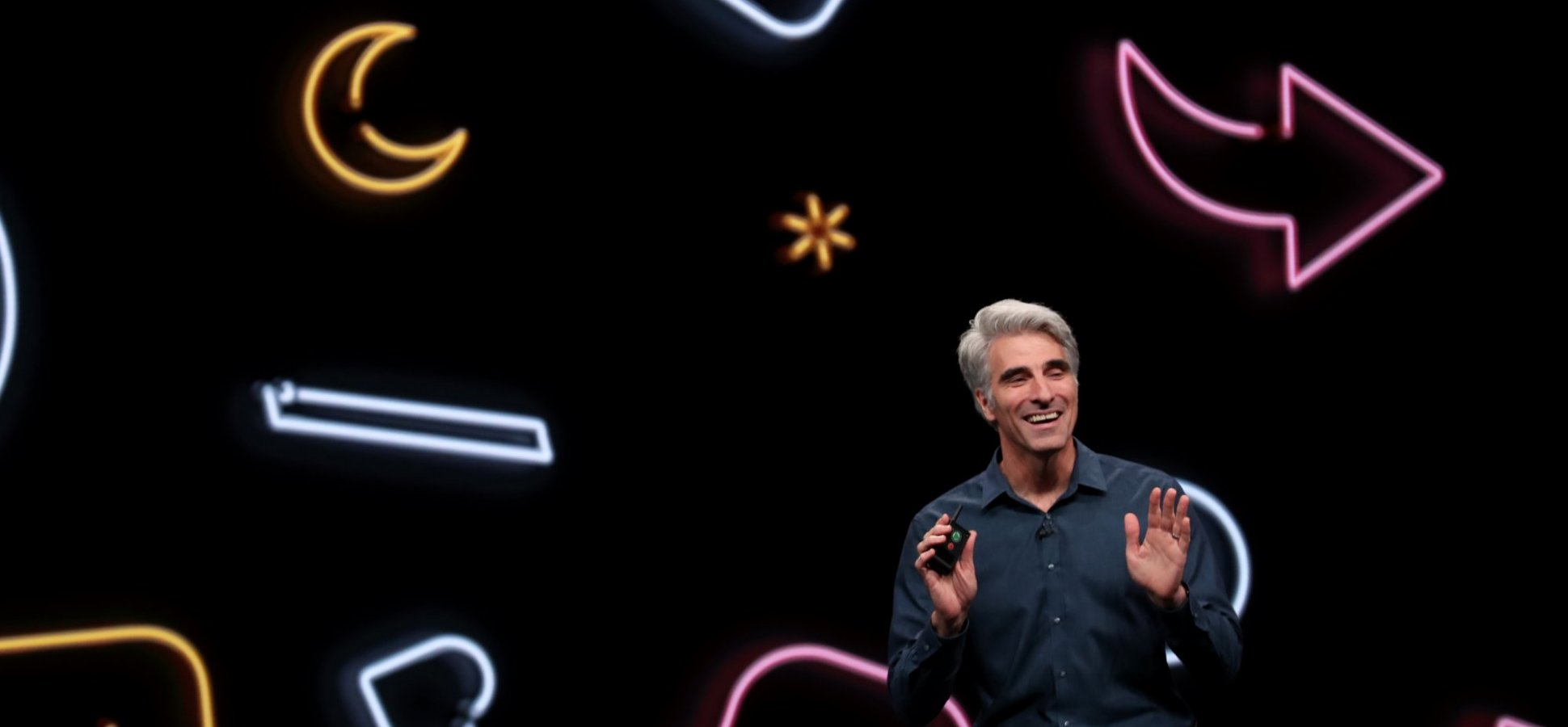 Apple Introduces iPadOS at Developers Event, and It Means You Can Finally Ditch Your Laptop