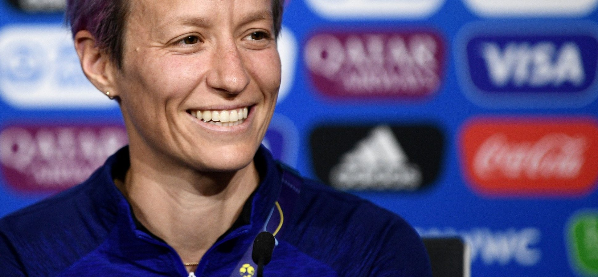 Case Closed: The U.S. Women's Soccer Team Should Definitely Be Paid As Much As the Men (and Probably More), According to Simple Math