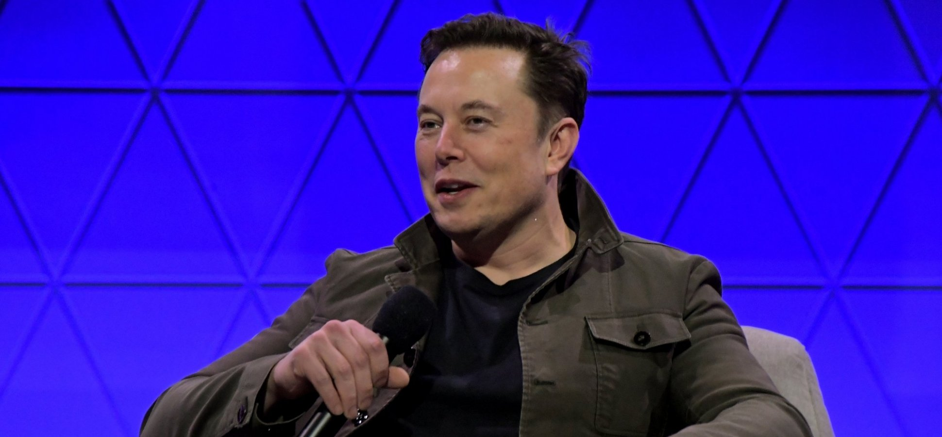 It Took Elon Musk Exactly 5 Words to Reveal What He Looks for in Every New Hire (and It's Not a College Degree)