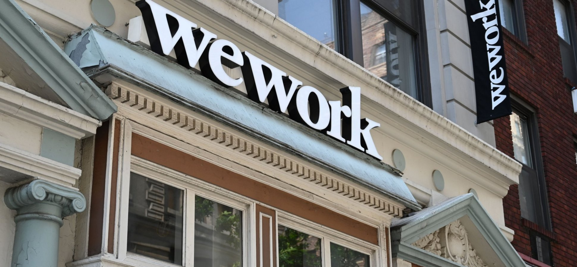 WeWork's Ex-CEO Will Reportedly Get a Package Worth $1.7 Billion to Walk Away From WeWork