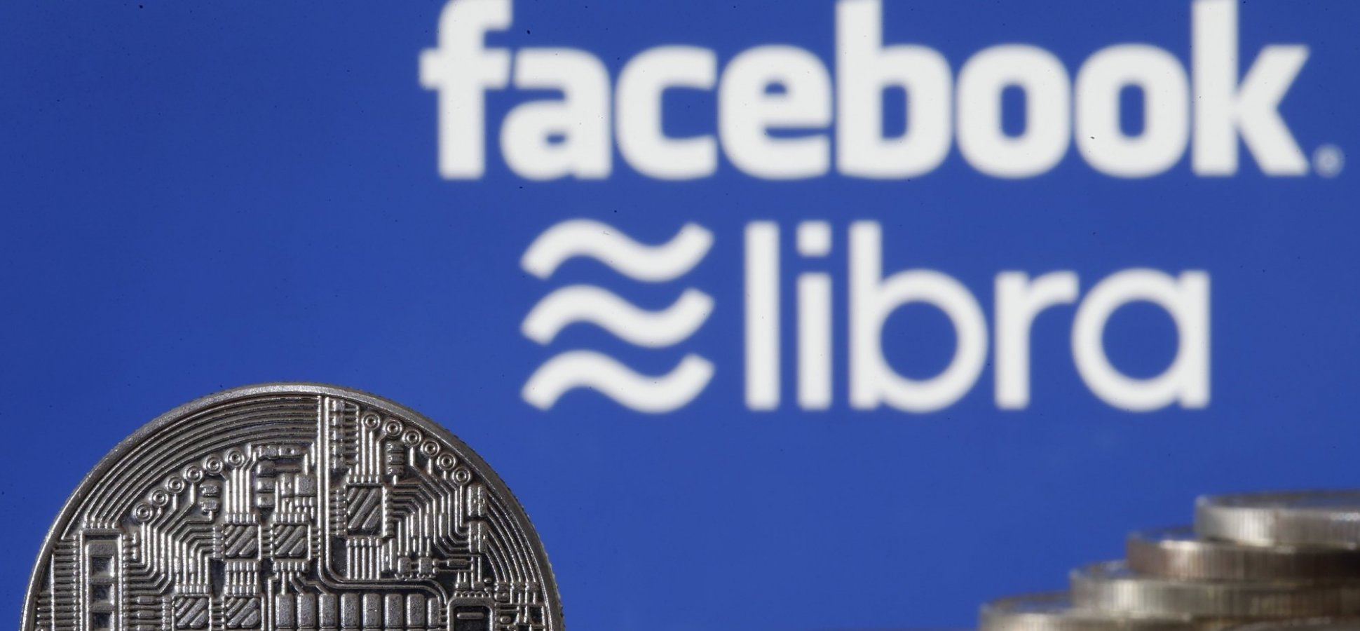 Facebook's Libra Cryptocurrency Was Announced Only a Week Ago  Its