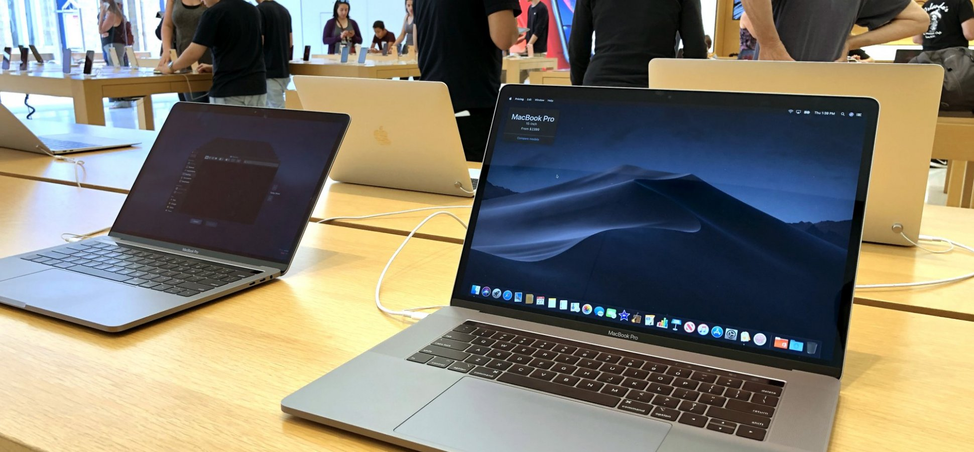 Apple's New 16-Inch MacBook Pro Is the Most Powerful Laptop You Can Buy, but You Should Probably Get the 13-Inch Instead