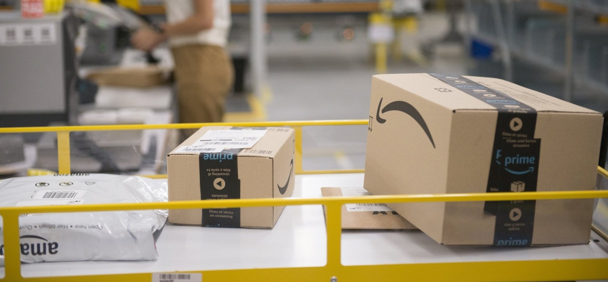 Amazon Prime Day Just Helped Independent Retailers Haul in $2 Billion in Sales