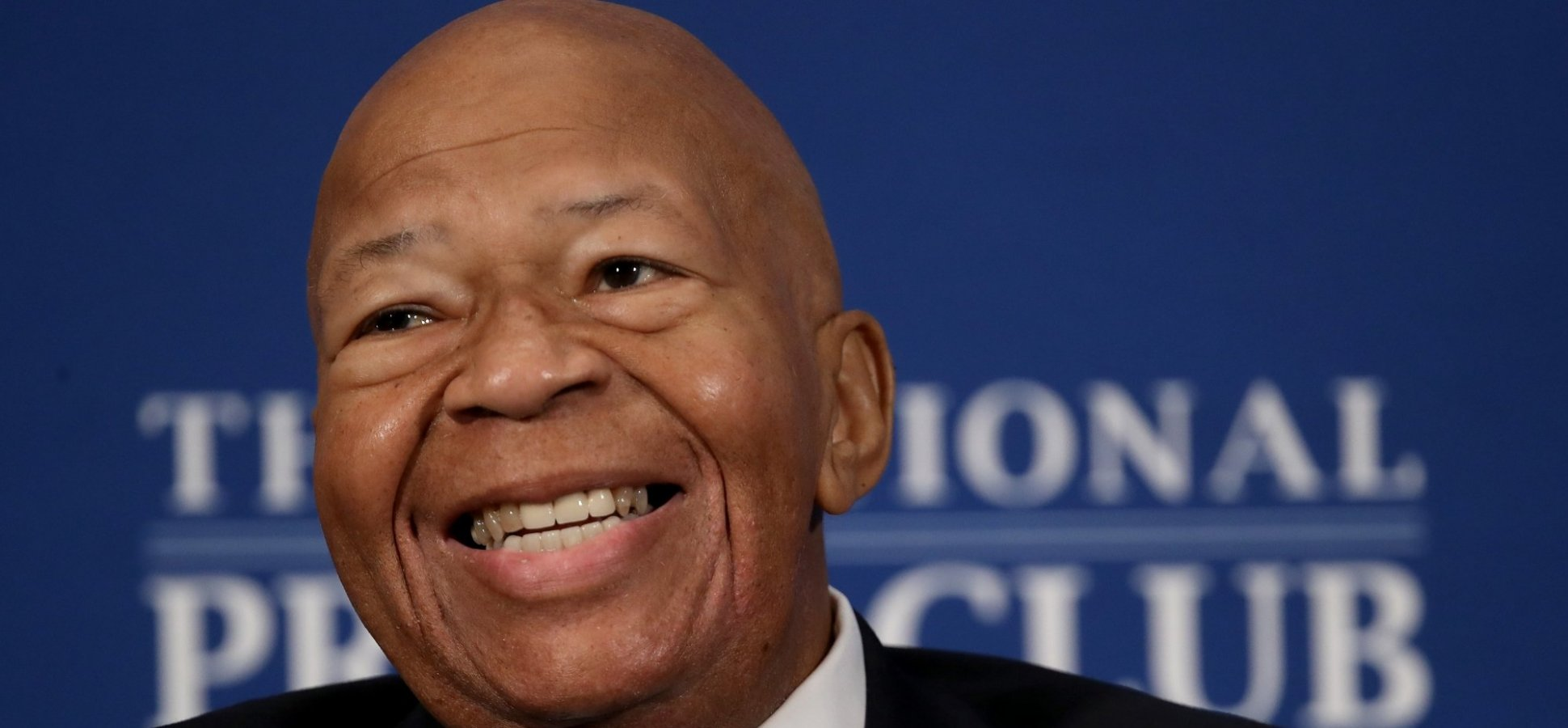 Elijah Cummings Showed How a Leader Engages with Adversaries
