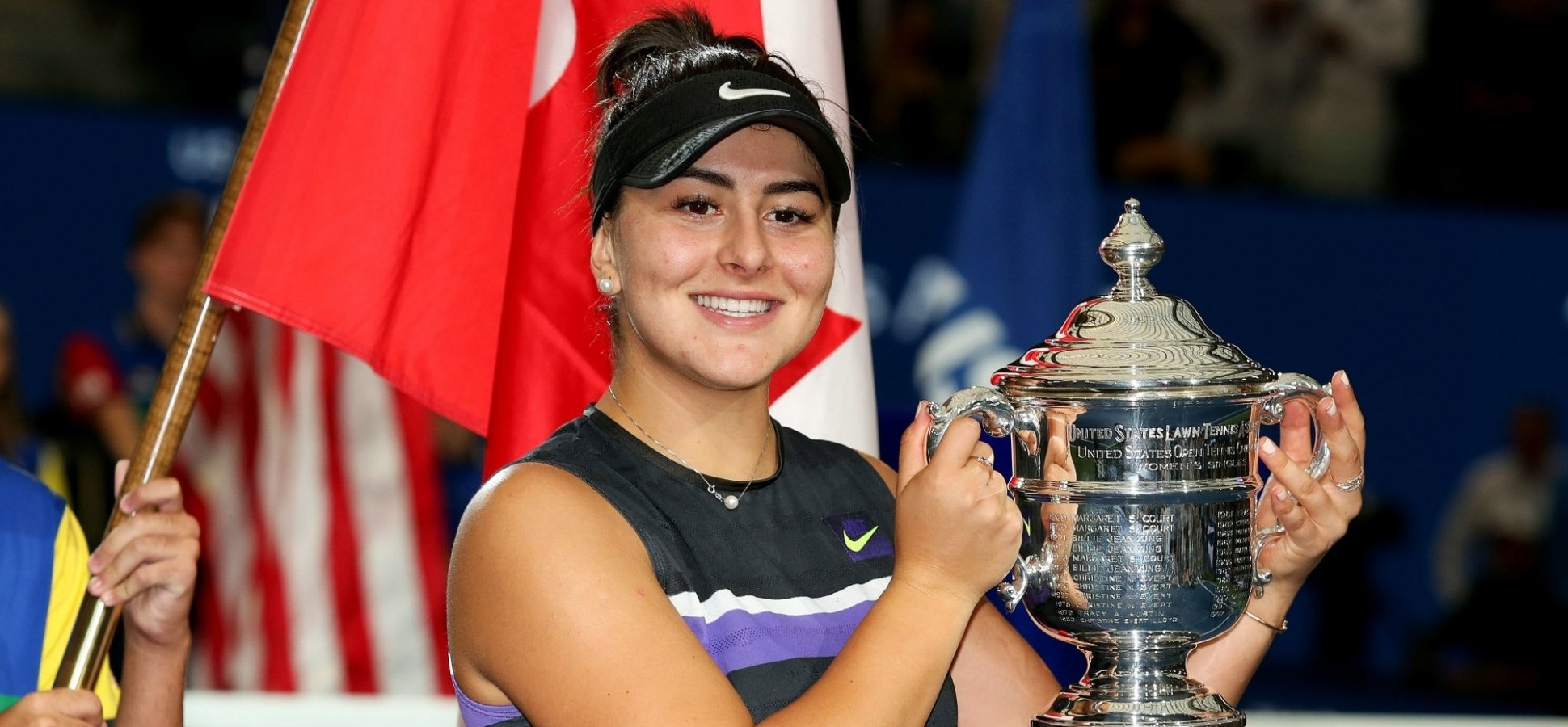 US Open's 19-Year-Old Champion Reveals the 1 Thing That 'Separates the Best from the Rest'