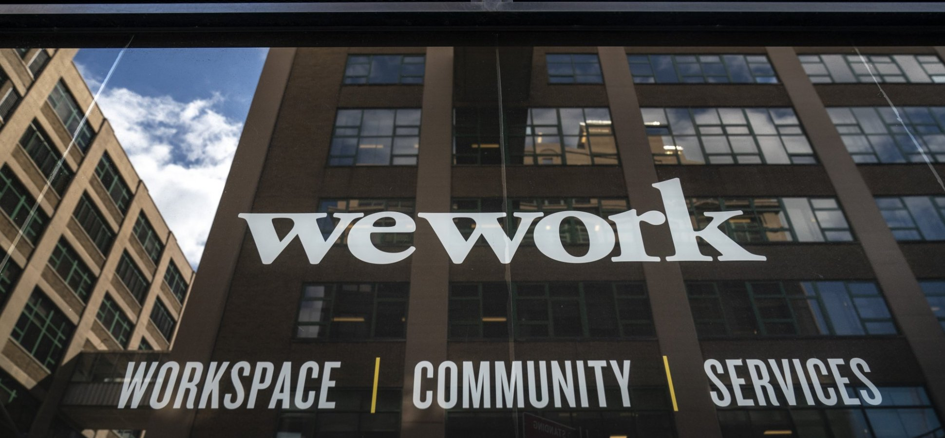WeWork Plans to Lay Off Up to a Quarter of Its Employees, Leaving Thousands Without a Job