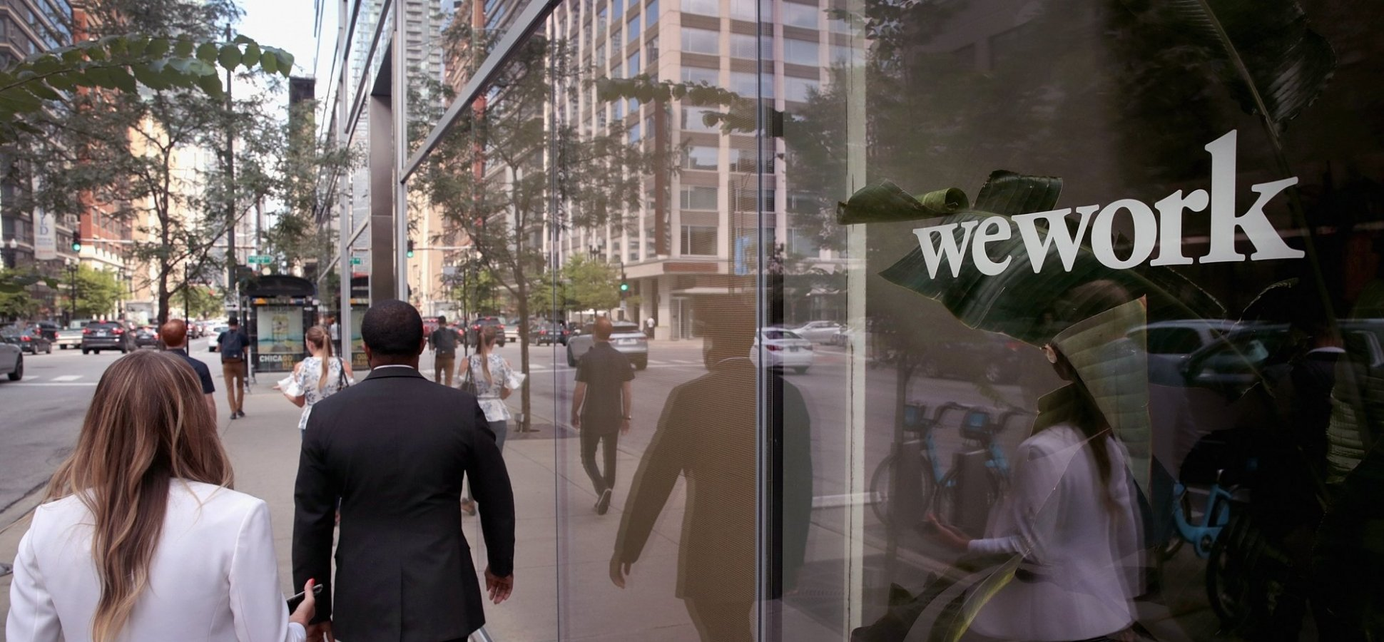 The Future of WeWork: Leaner, Humbler, and Duller