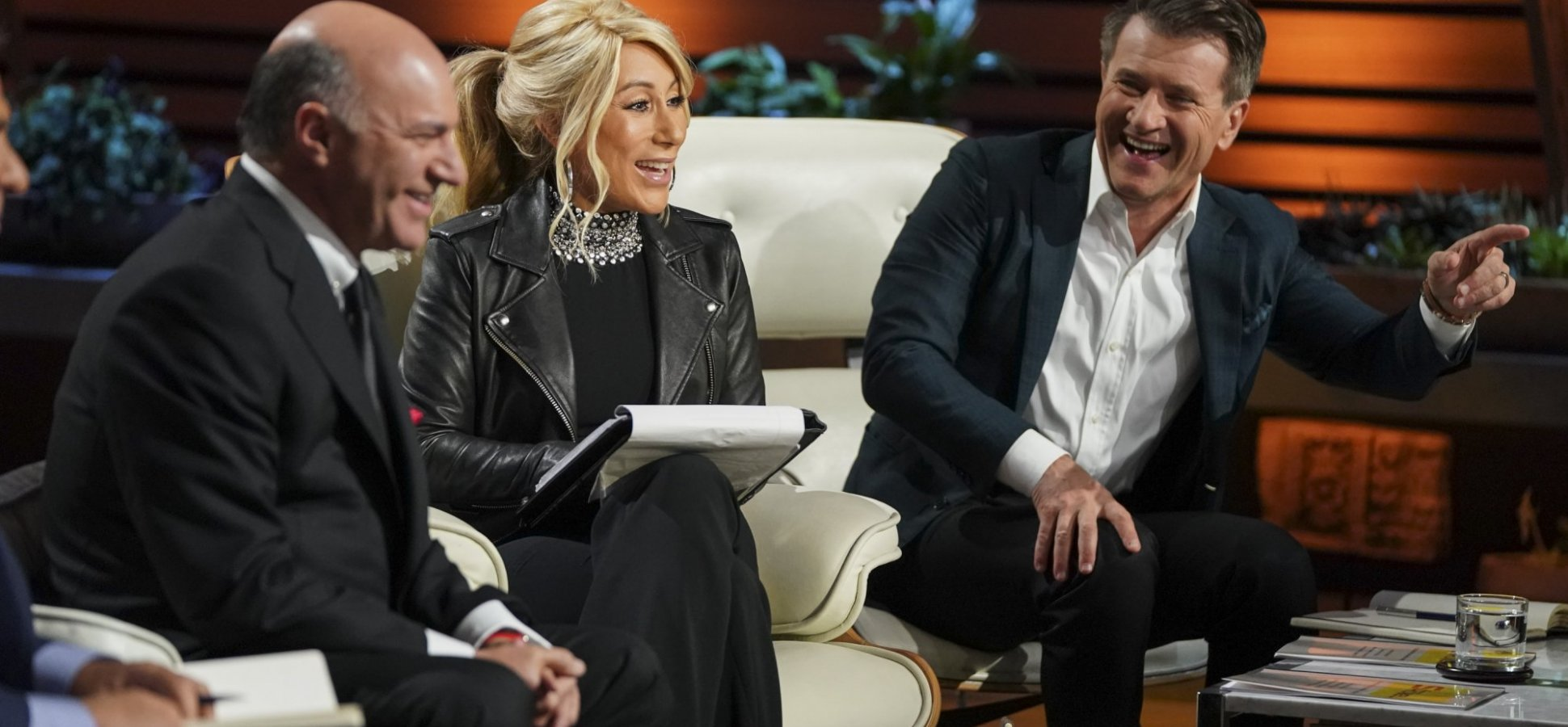 The 10 Best Moments of 'Shark Tank' This Year