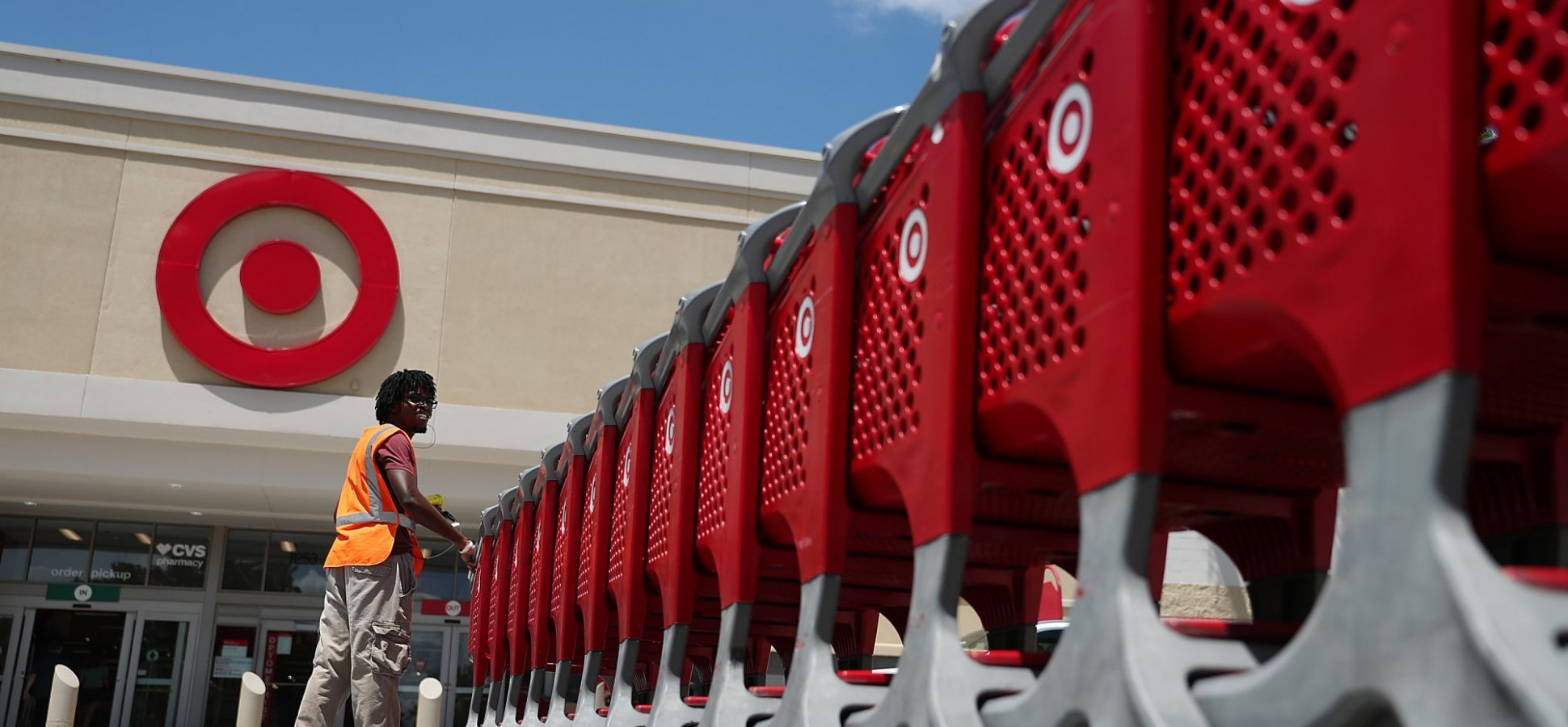 Target Is Asking Employees To Do Something No Employee Should Ever Have To Do