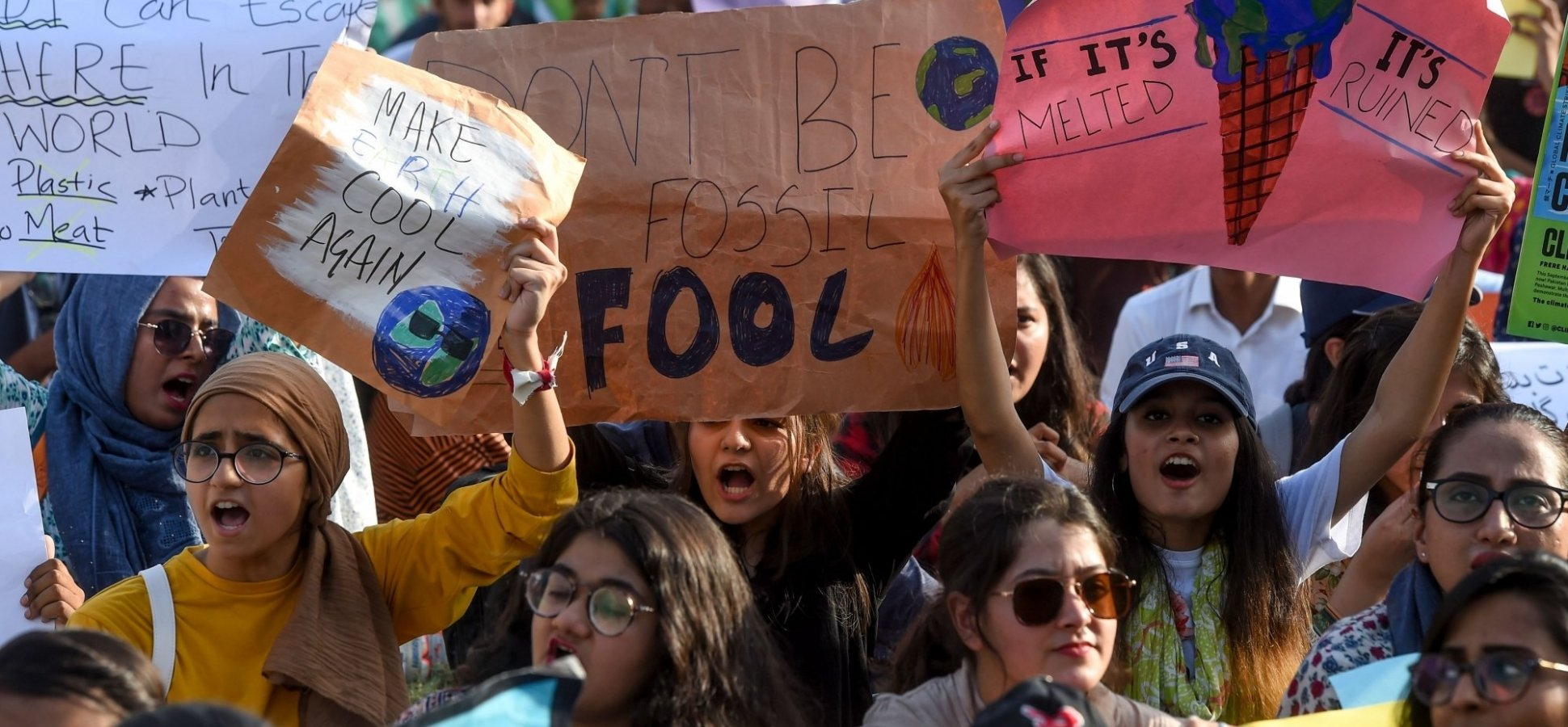 From Shutting Down to Doubling Down on Emissions Goals, How Businesses Are Responding to the Global Climate Strike.