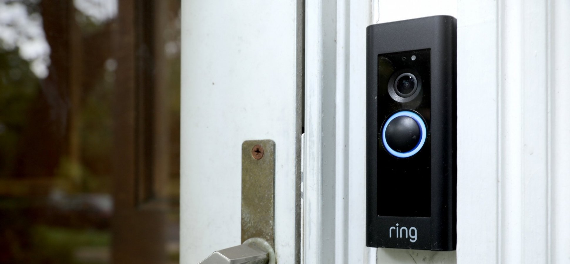 If You Use a Ring Doorbell, Facebook Is Tracking You
