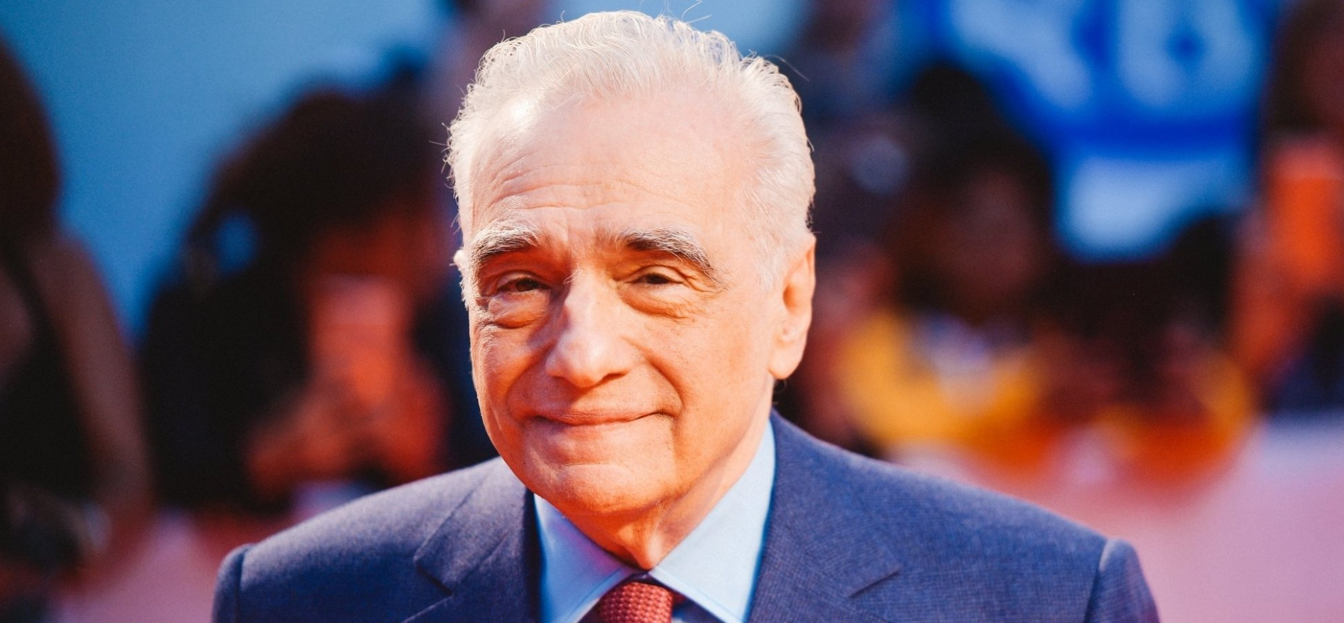 Martin Scorsese on the Most Expensive and Ambitious Experiment of His Career--and Why He Took It to Netflix