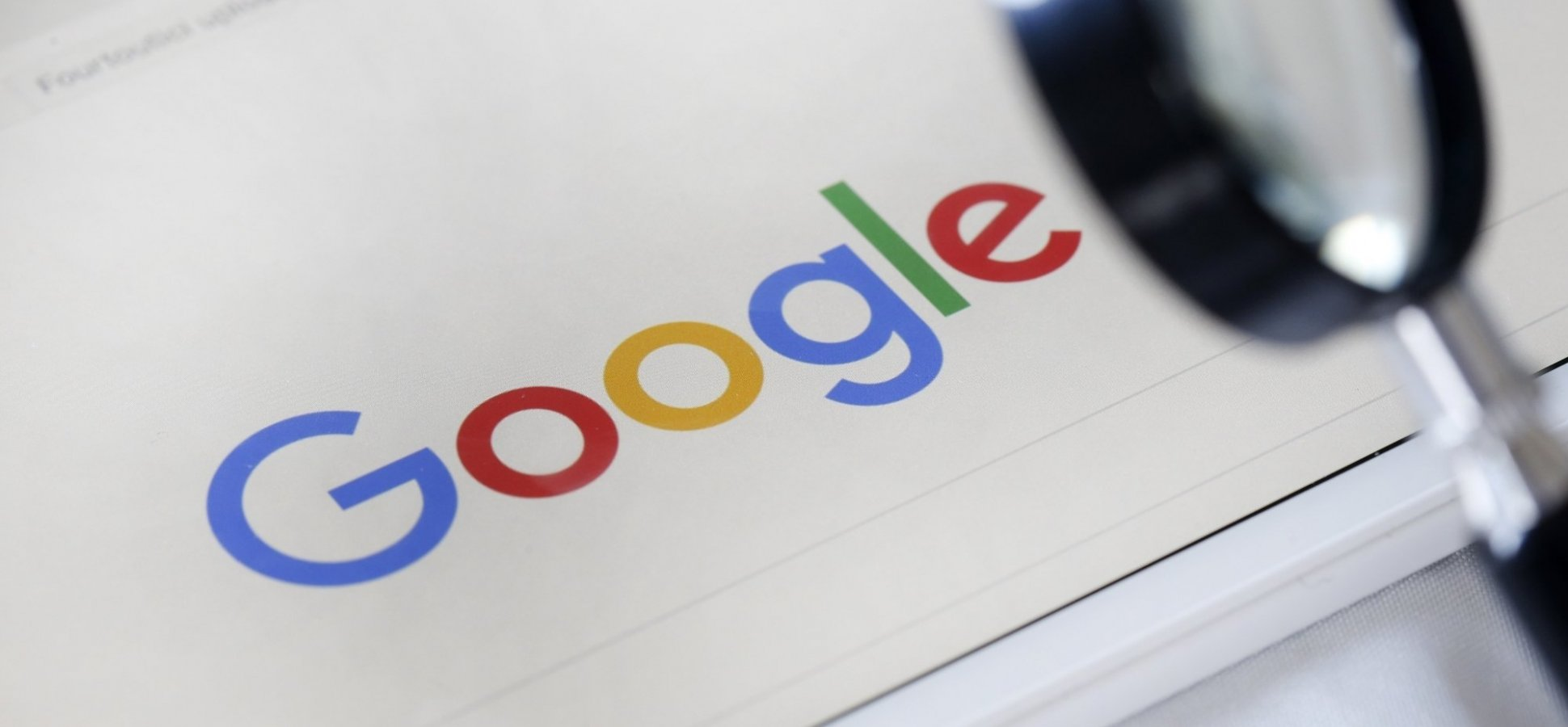 Google's Search Results Aren't Neutral. Here's Why That's a Problem for Your Business