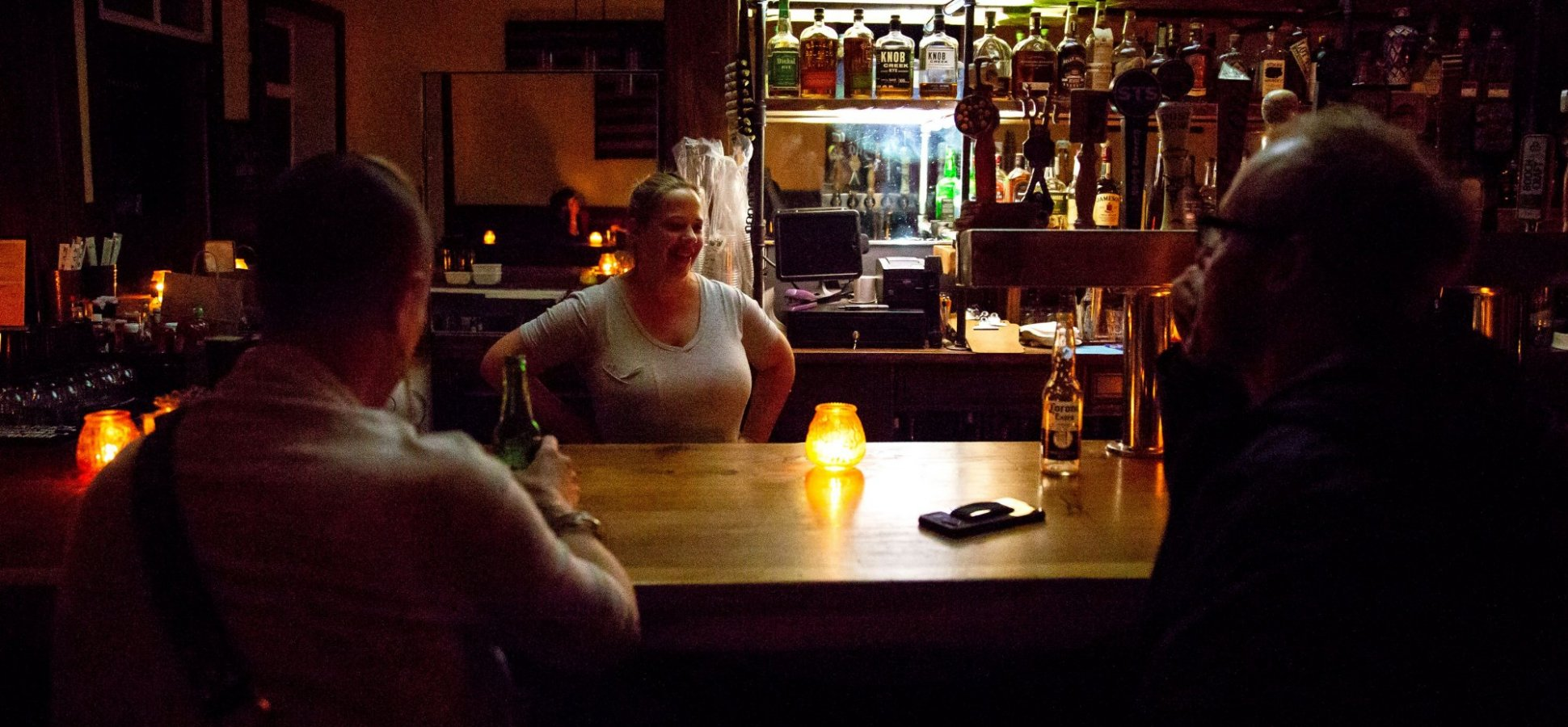 How California Businesses Are Faring Under Widespread Power Outages