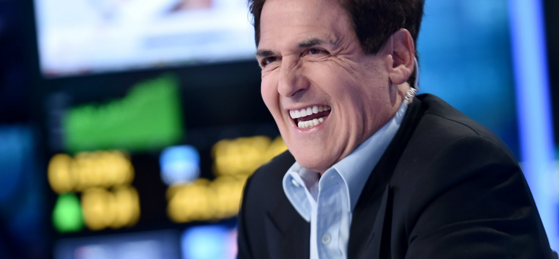 Mark Cuban Just Revealed a Truly Stunning Thing About Amazon and Netflix. Here's the 1 Big Lesson to Take Away