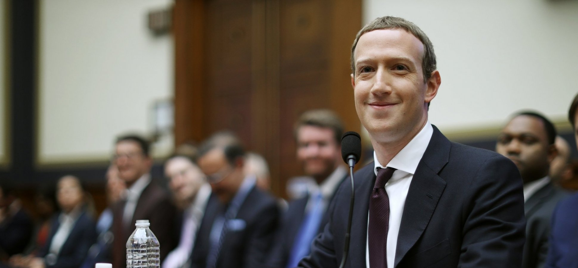 Facebook Has a New Logo and It's a Perfect Example of Why Mark Zuckerberg Just Doesn't Get It